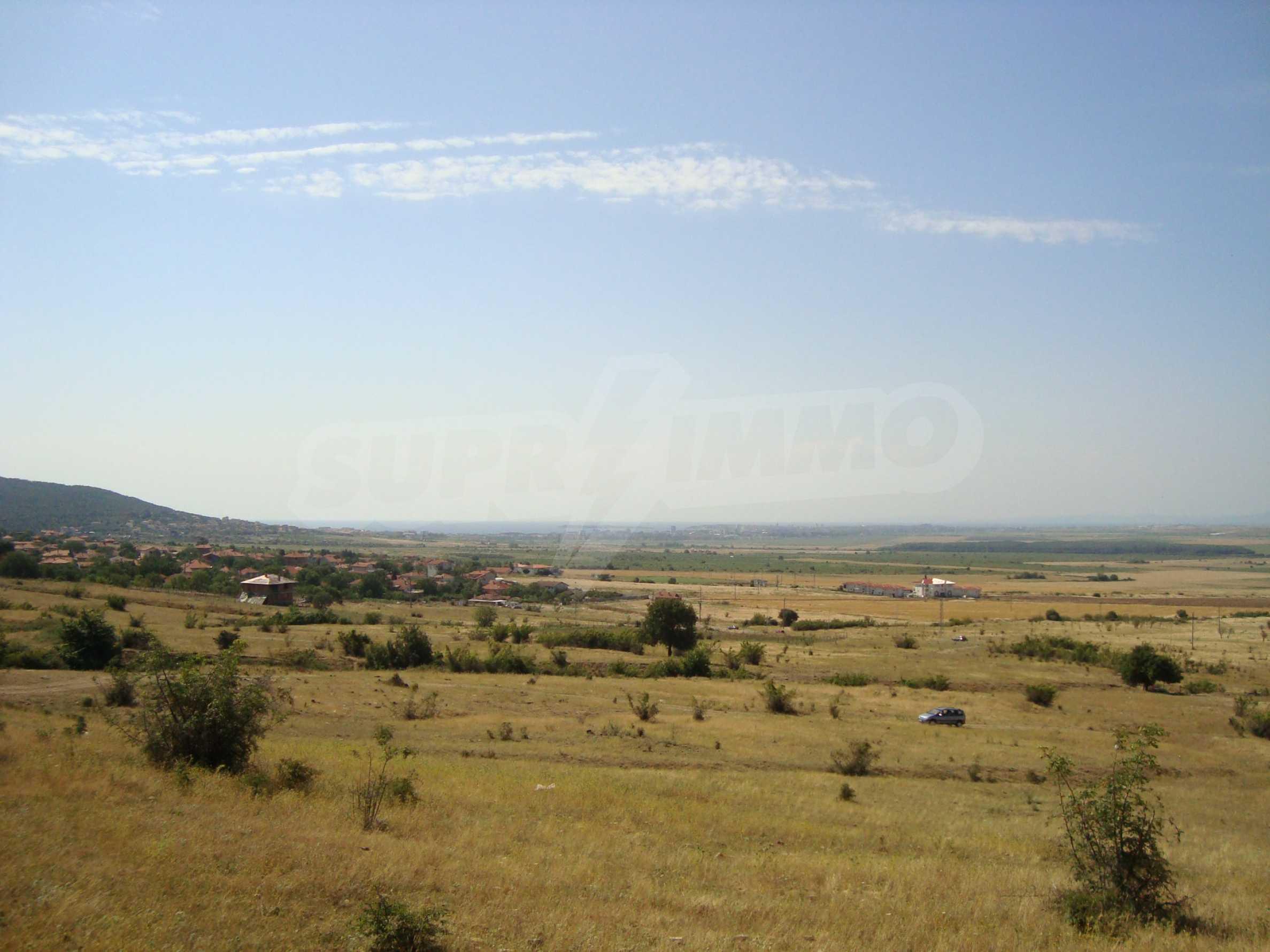 Vast plot of land for sale near Sunny Beach 20