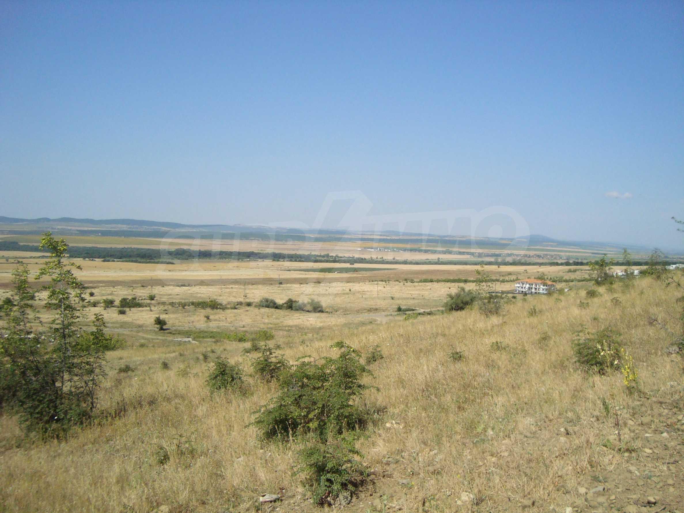 Vast plot of land for sale near Sunny Beach 21