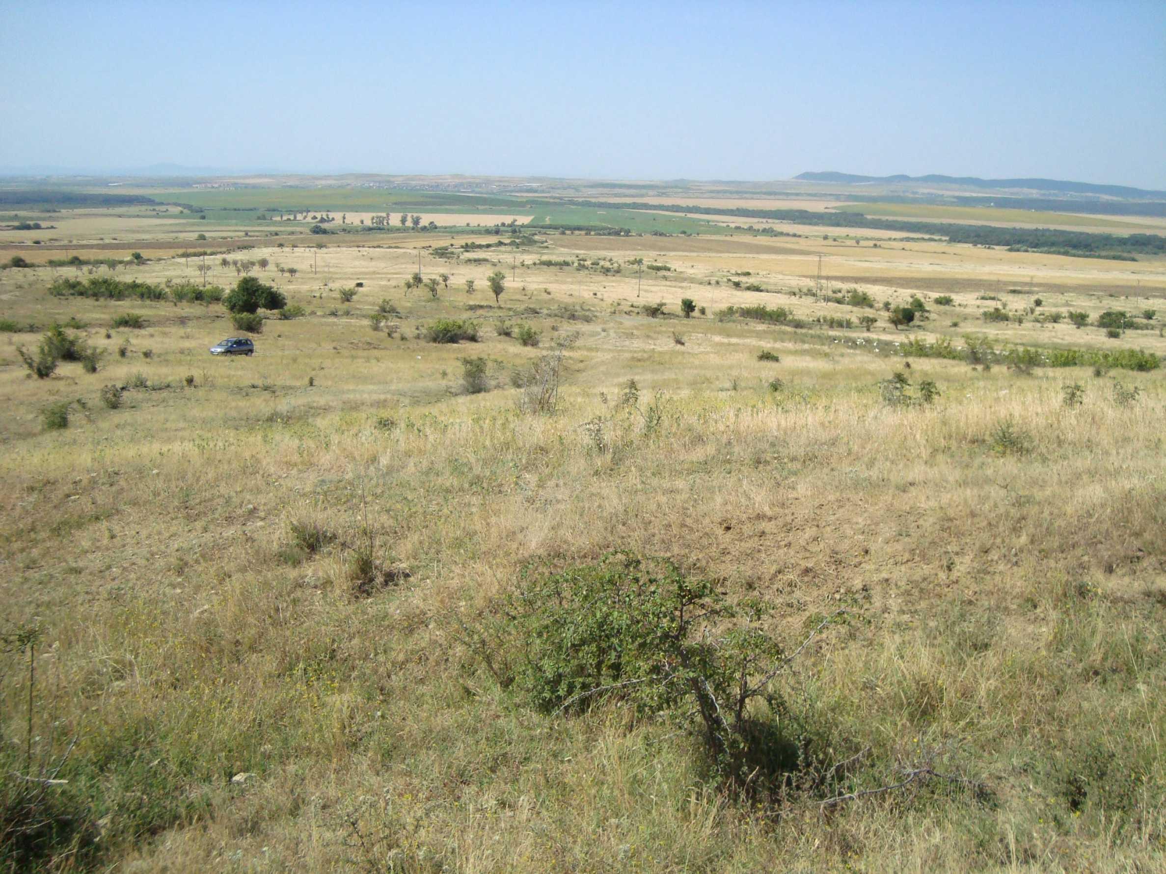 Vast plot of land for sale near Sunny Beach 22
