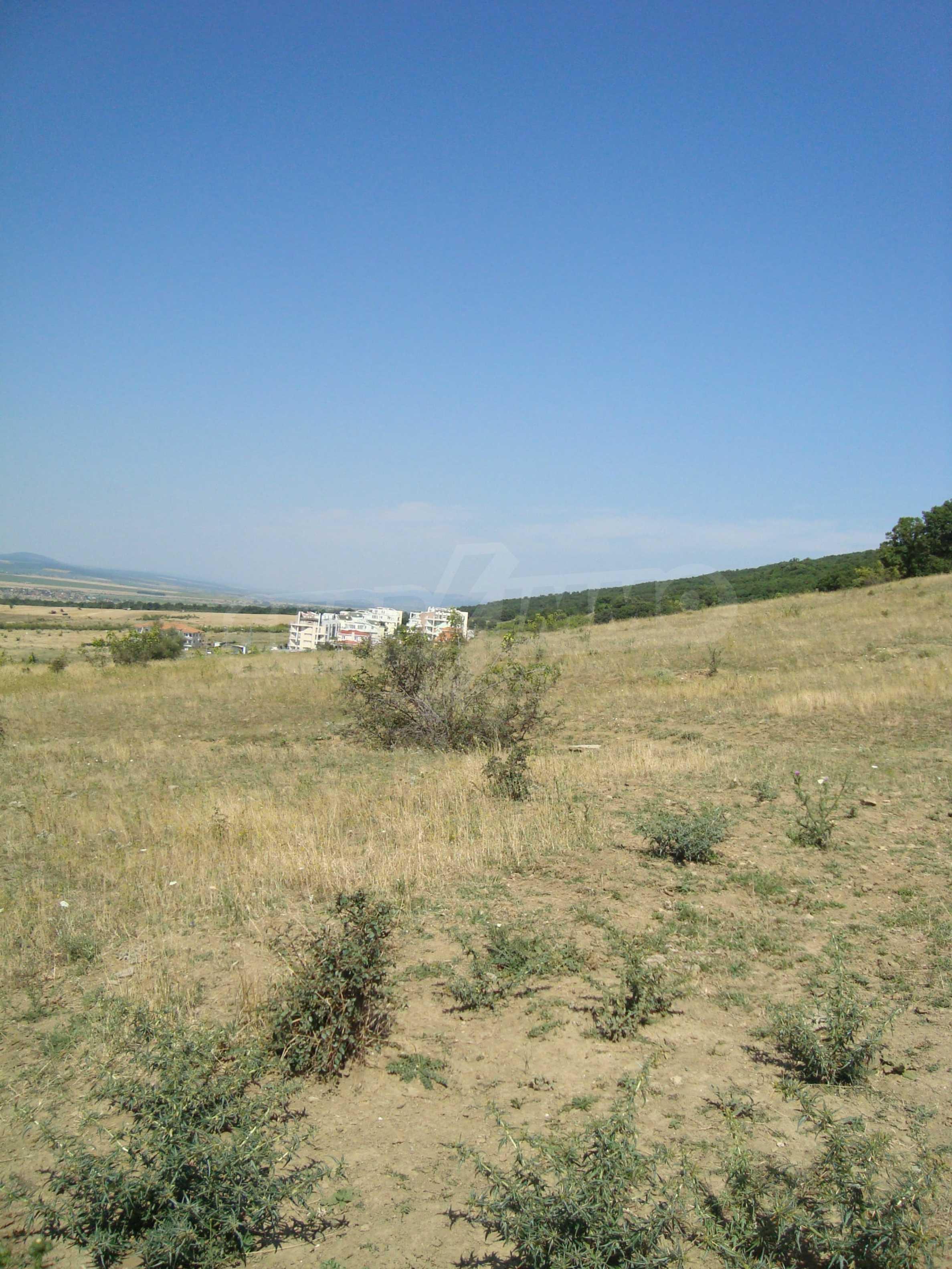 Vast plot of land for sale near Sunny Beach 23