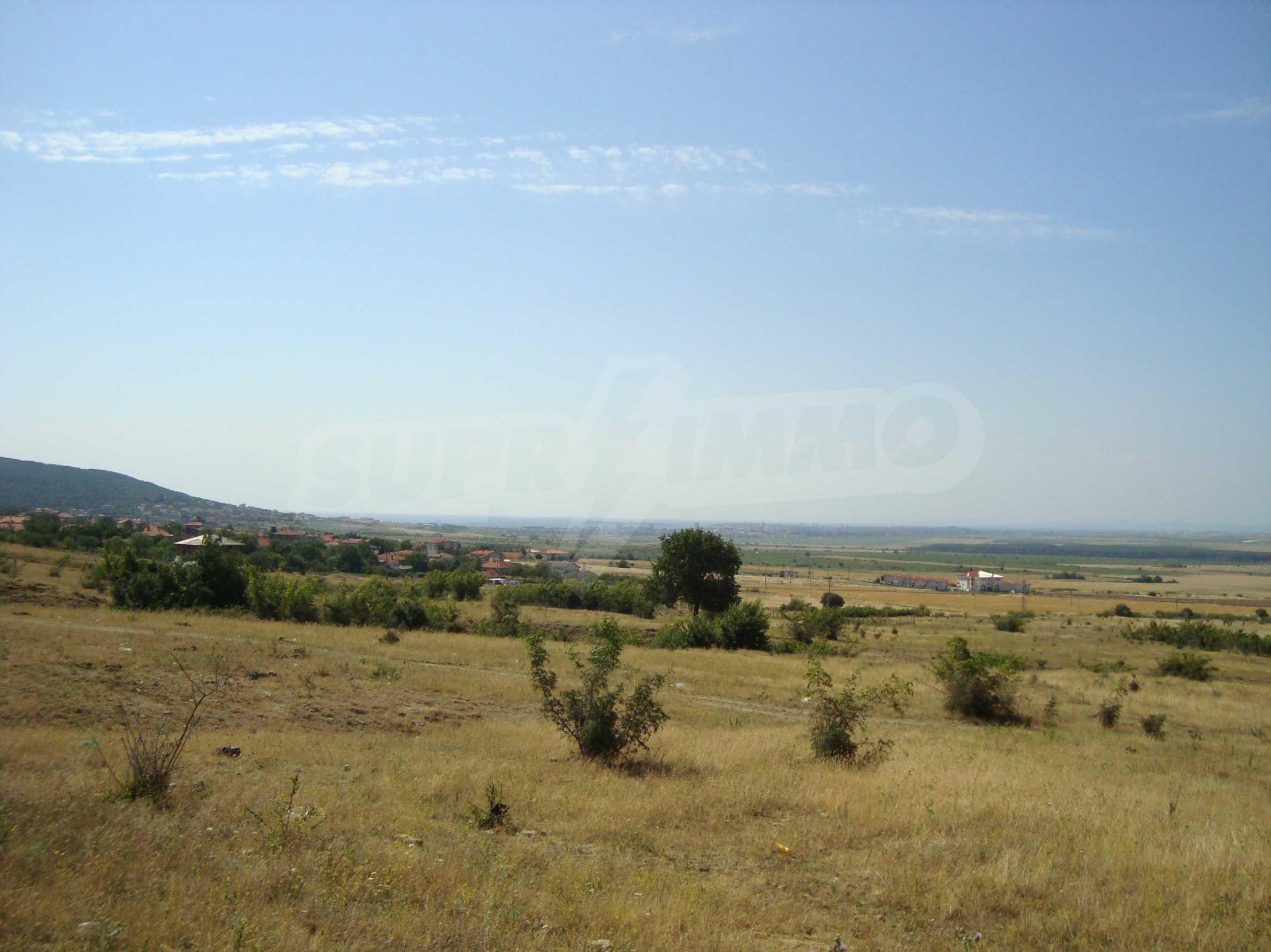 Vast plot of land for sale near Sunny Beach 24