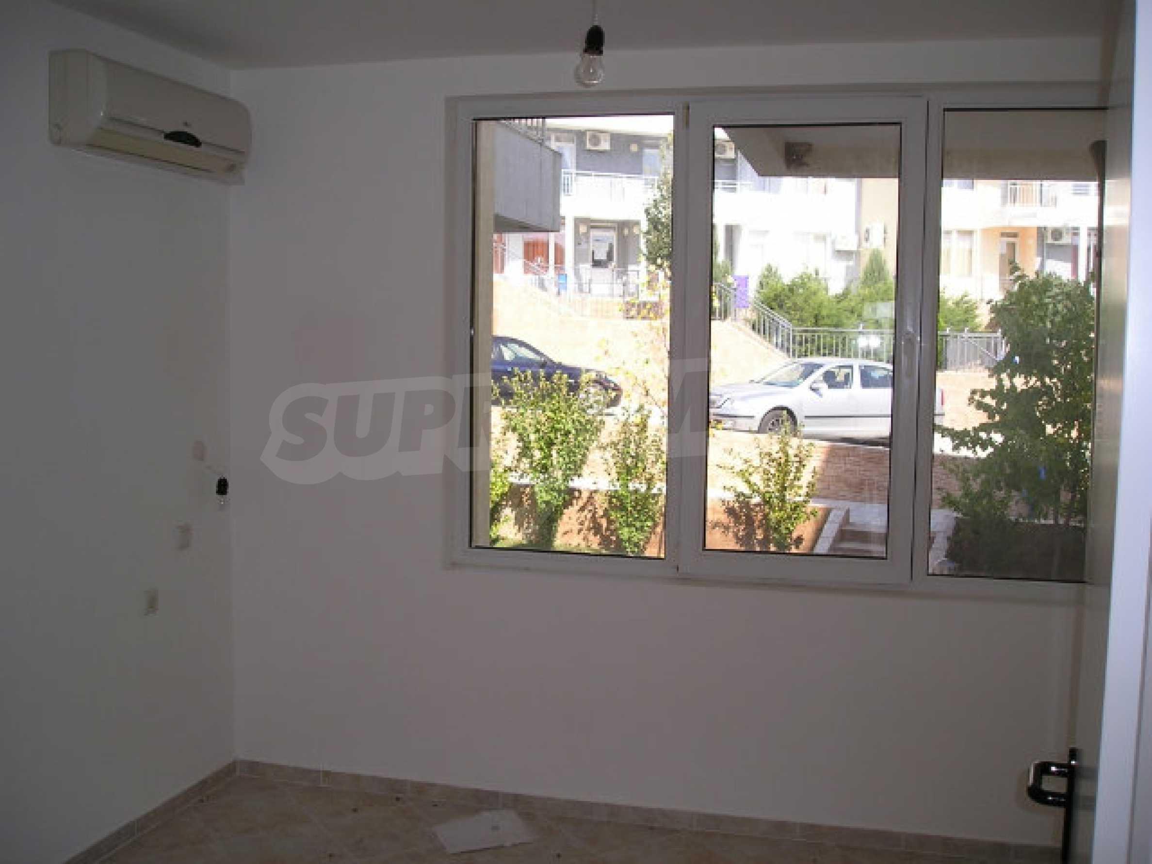 Ein-Zimmer-Wohnung in Sunset Apartments in Kosharitsa 22