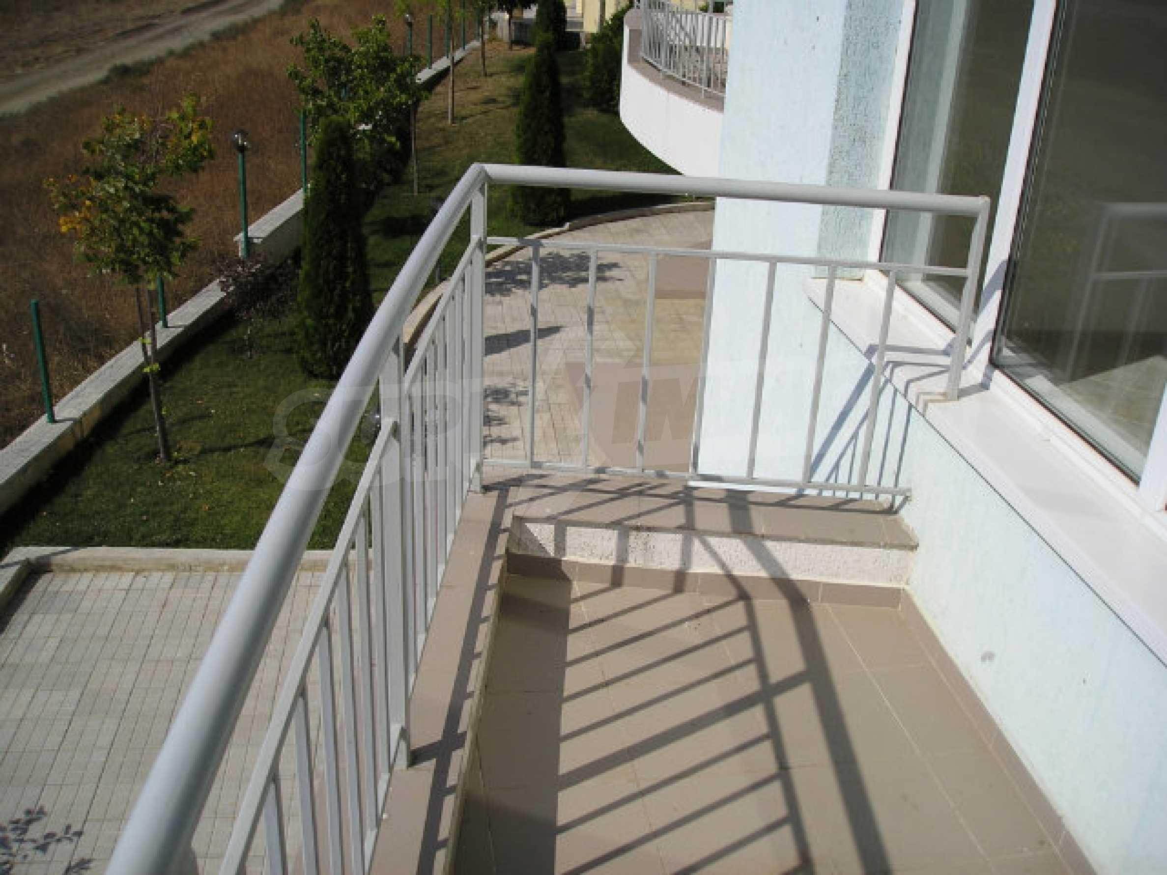 Ein-Zimmer-Wohnung in Sunset Apartments in Kosharitsa 29