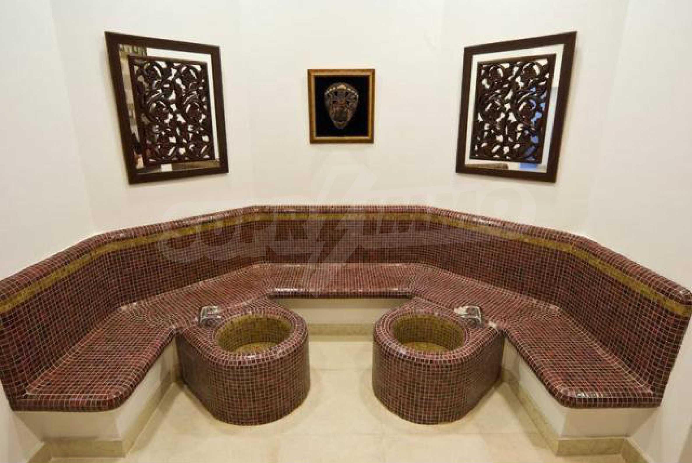 Studio for sale in Emerald complex in Ravda 26