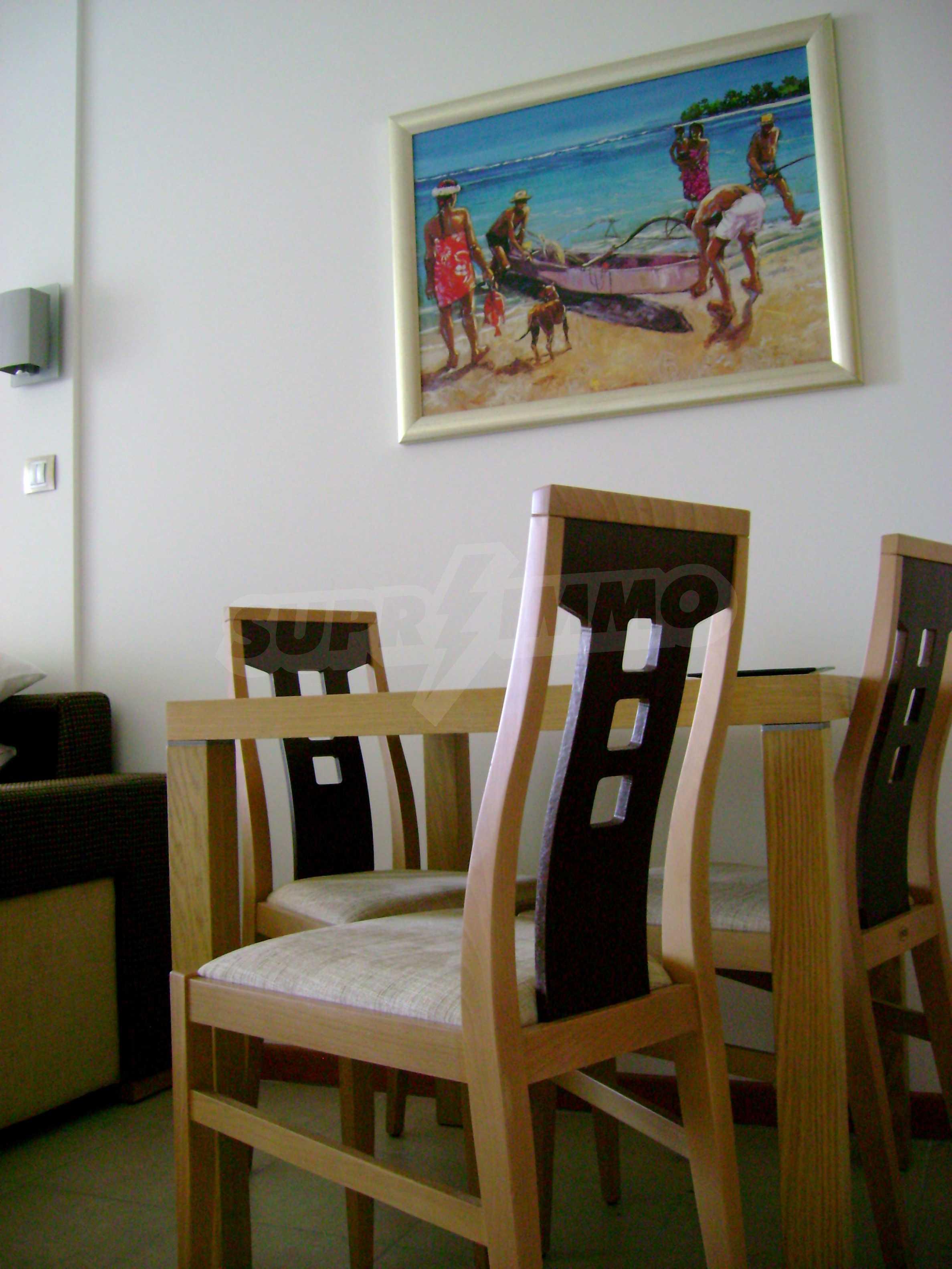 Studio for sale in Emerald complex in Ravda 3