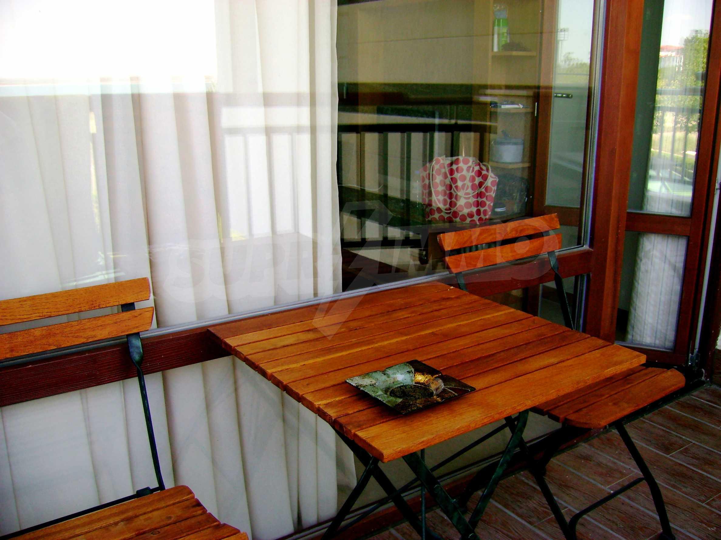 Studio for sale in Emerald complex in Ravda 5