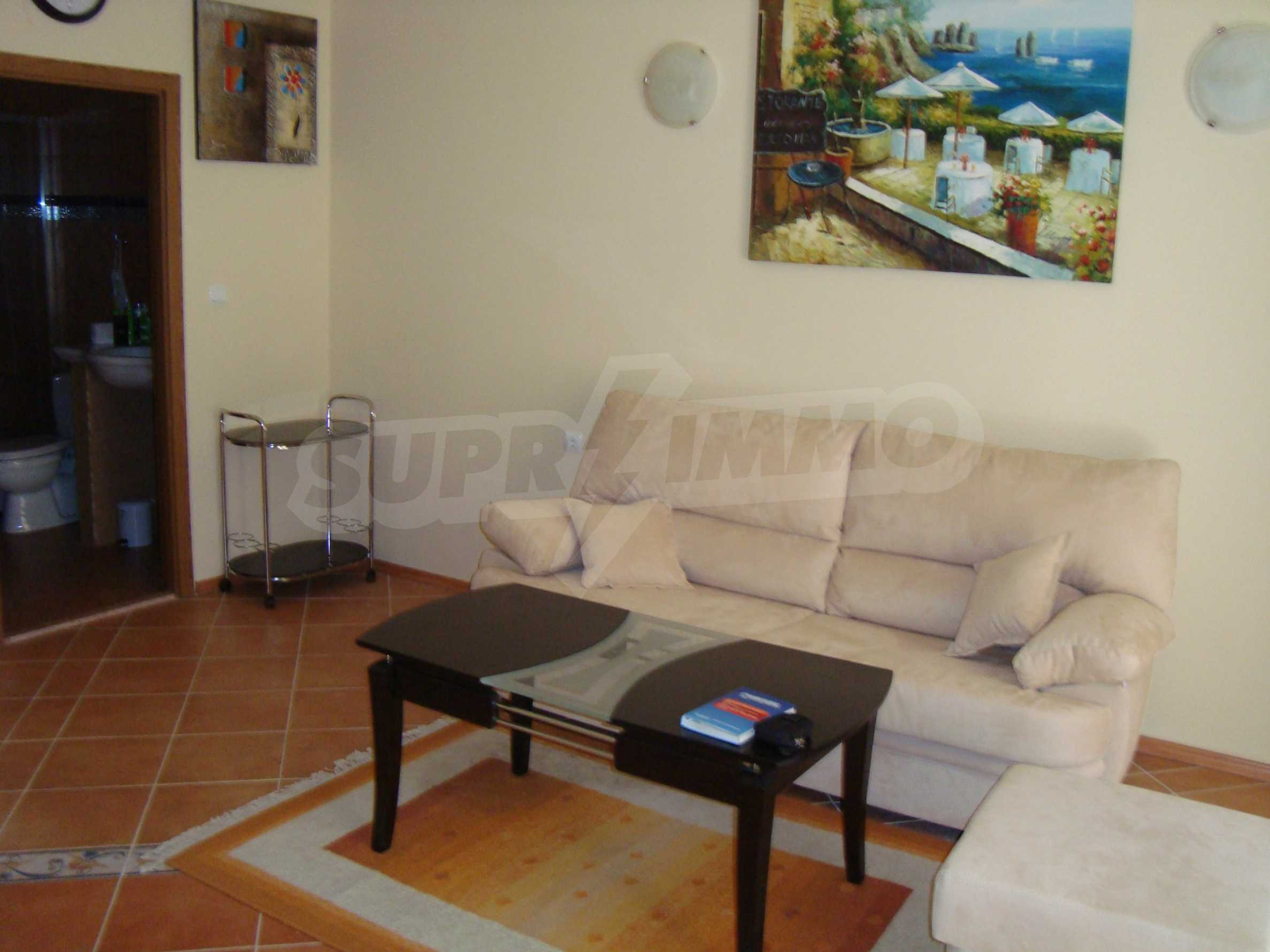 2-storey villa for sale in villa zone Elenite 10