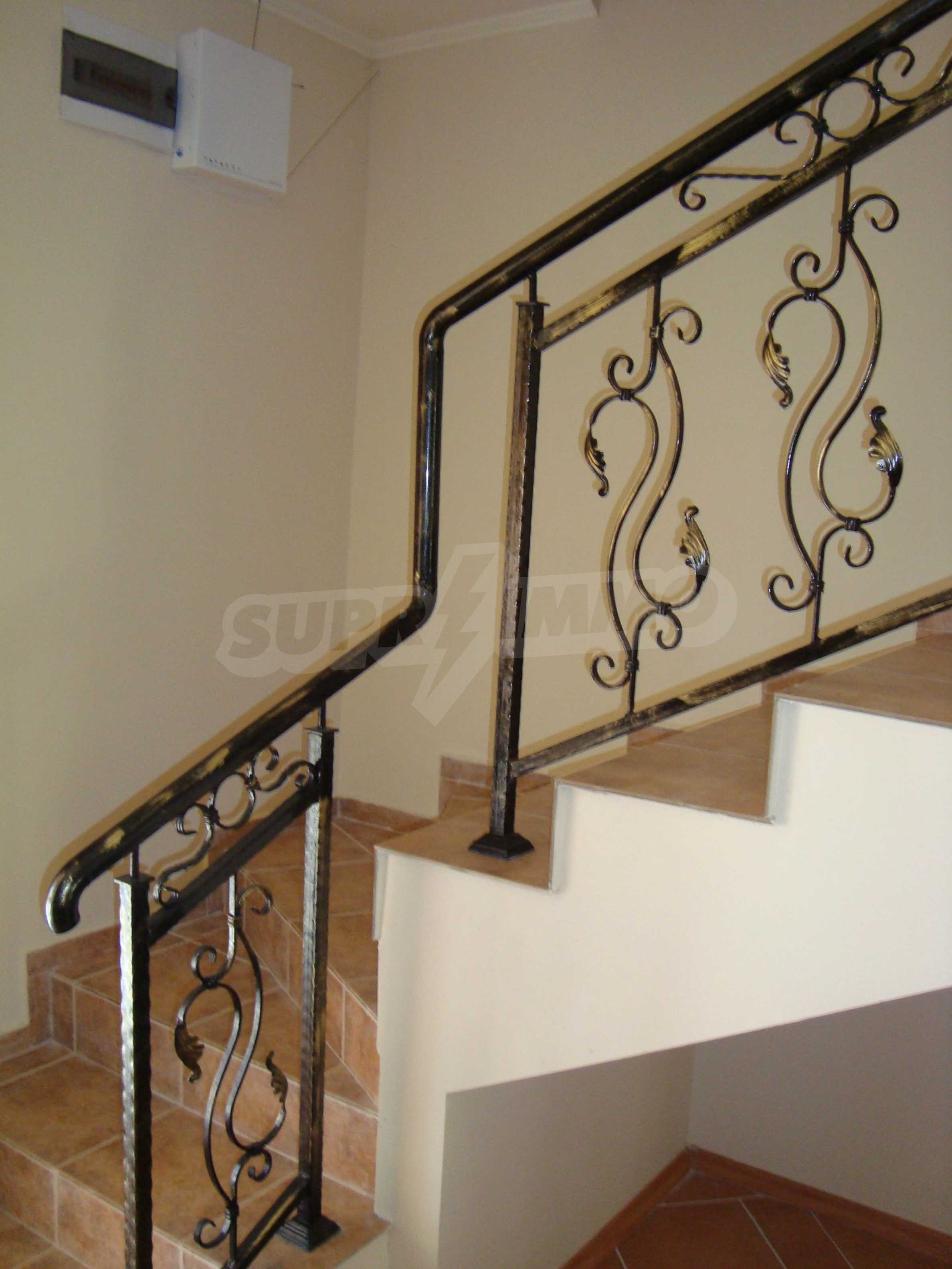 2-storey villa for sale in villa zone Elenite 12