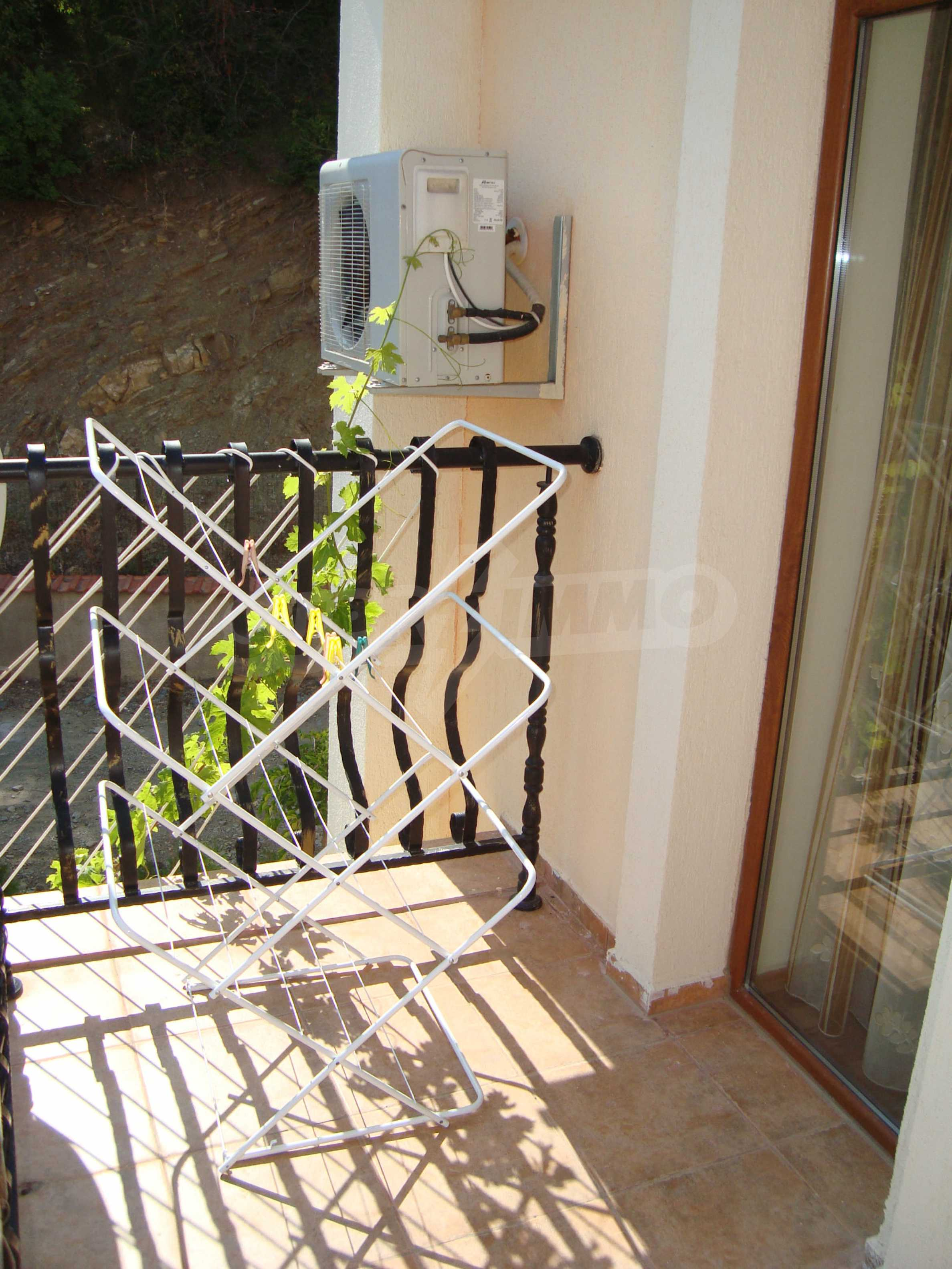 2-storey villa for sale in villa zone Elenite 34