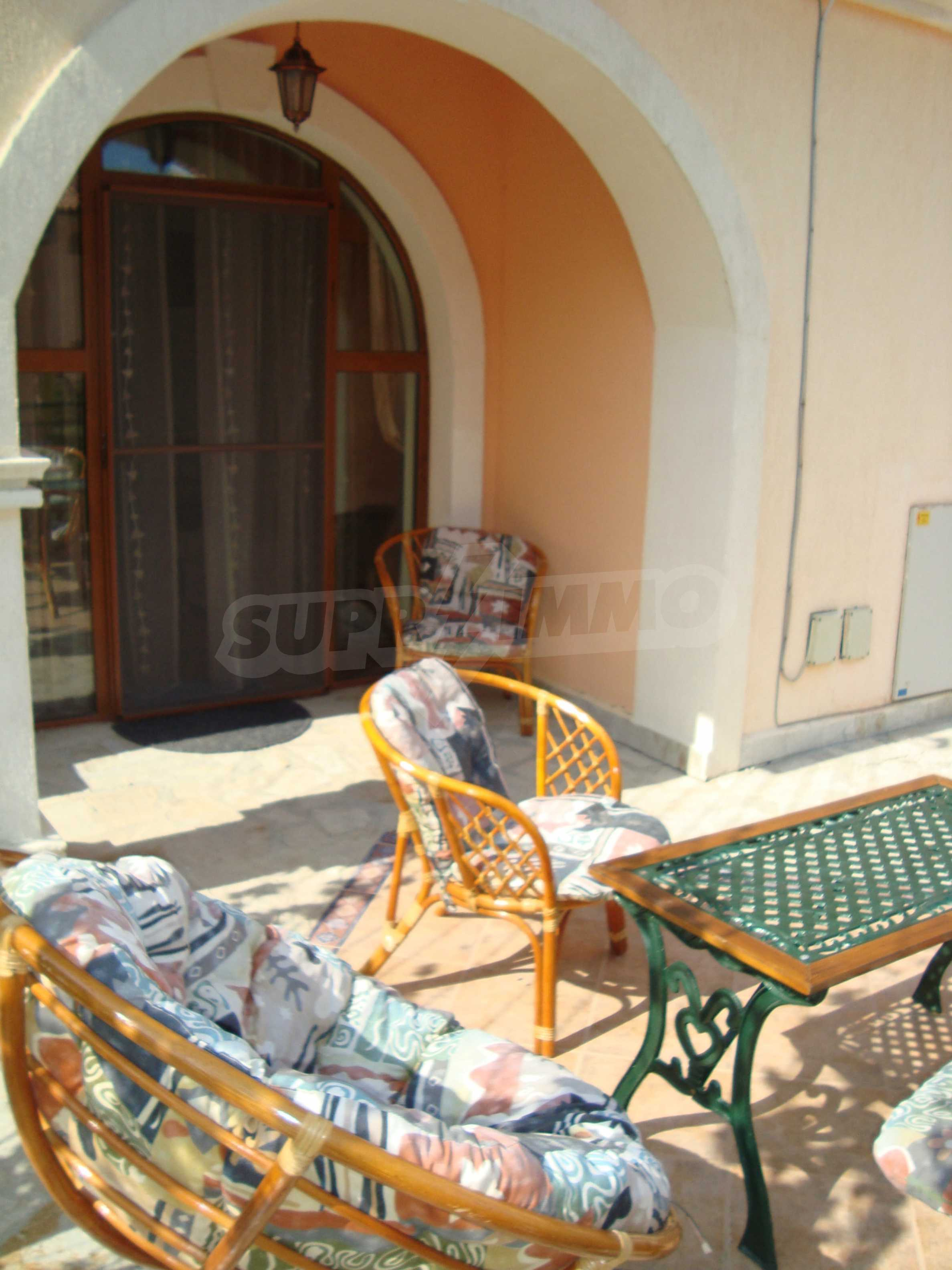 2-storey villa for sale in villa zone Elenite 7