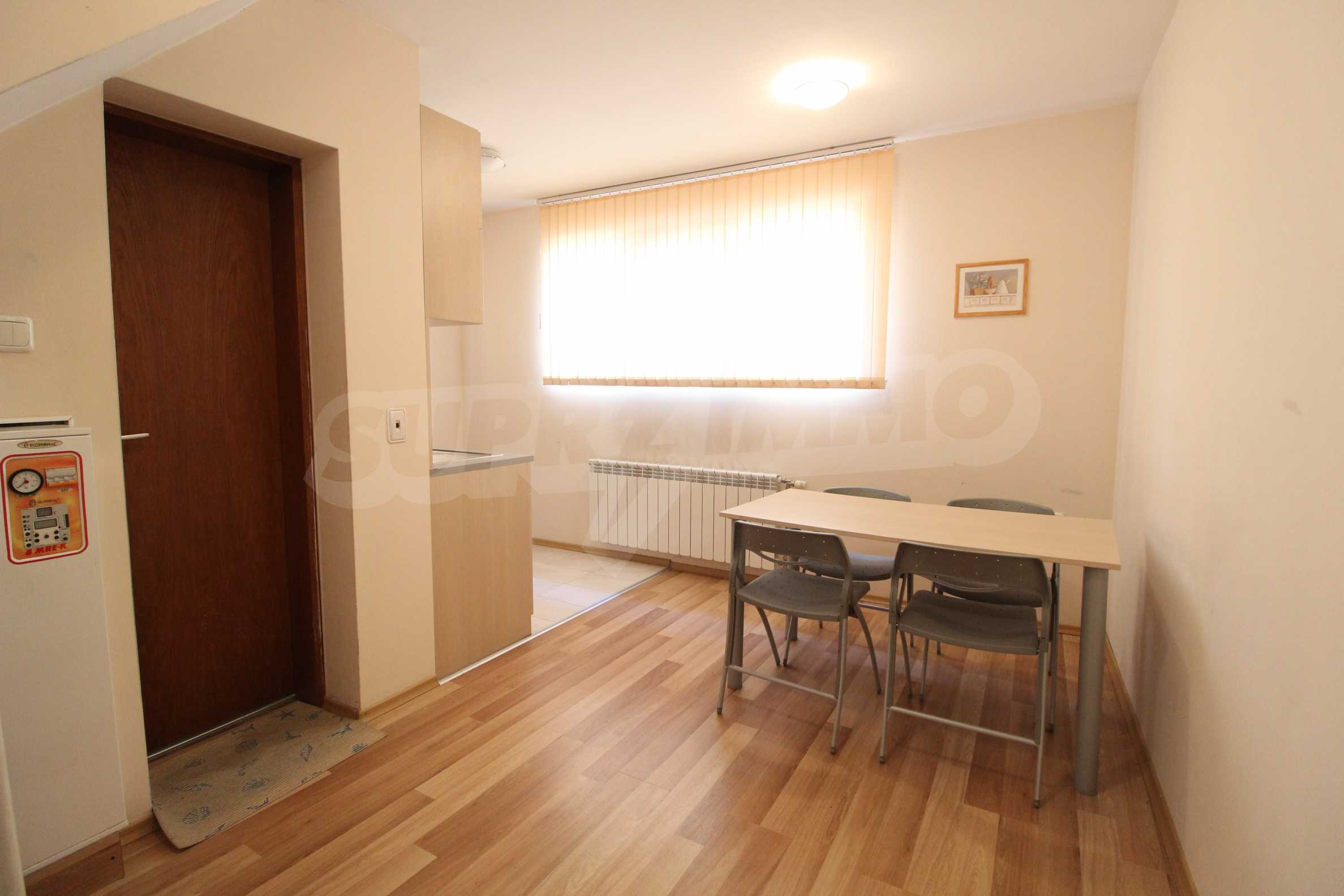 Fully furnished and equipped two-level apartment near the center of Bansko ski resort 5