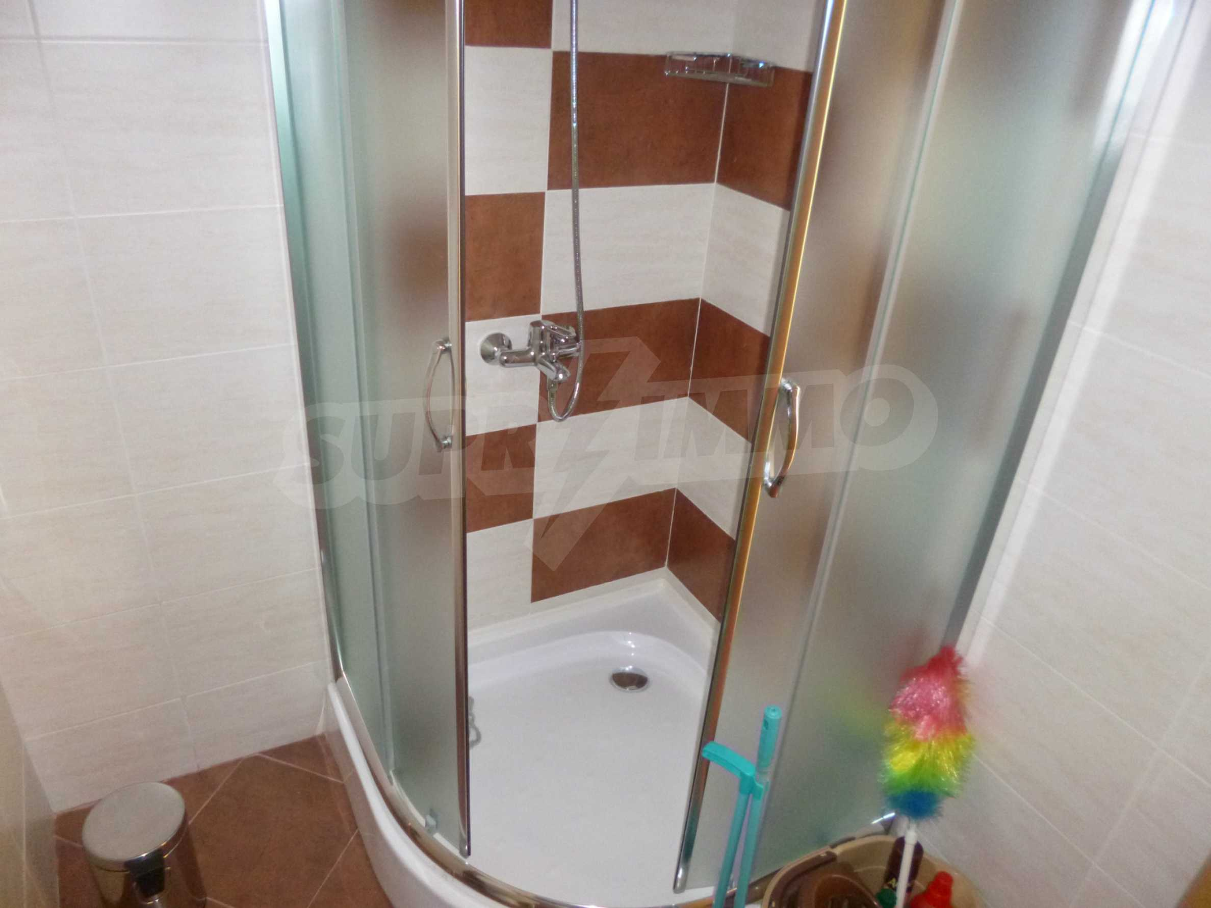 1-bedroom flat in the complex Stream Resort in Pamporovo 15