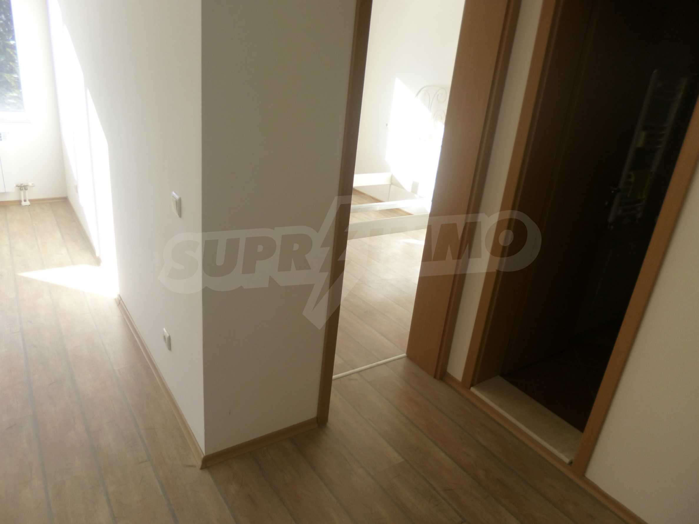 1-bedroom flat in the complex Stream Resort in Pamporovo 4