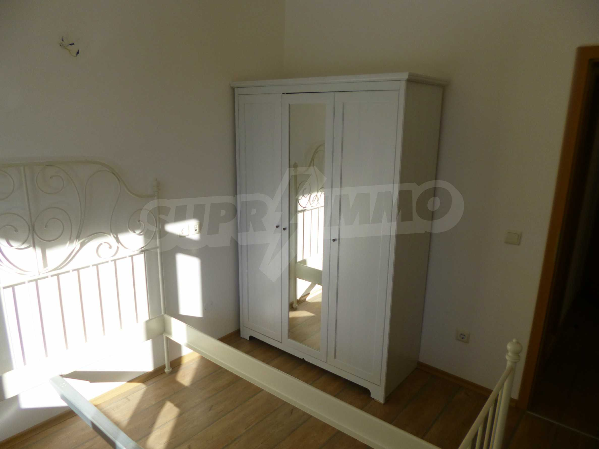 1-bedroom flat in the complex Stream Resort in Pamporovo 7