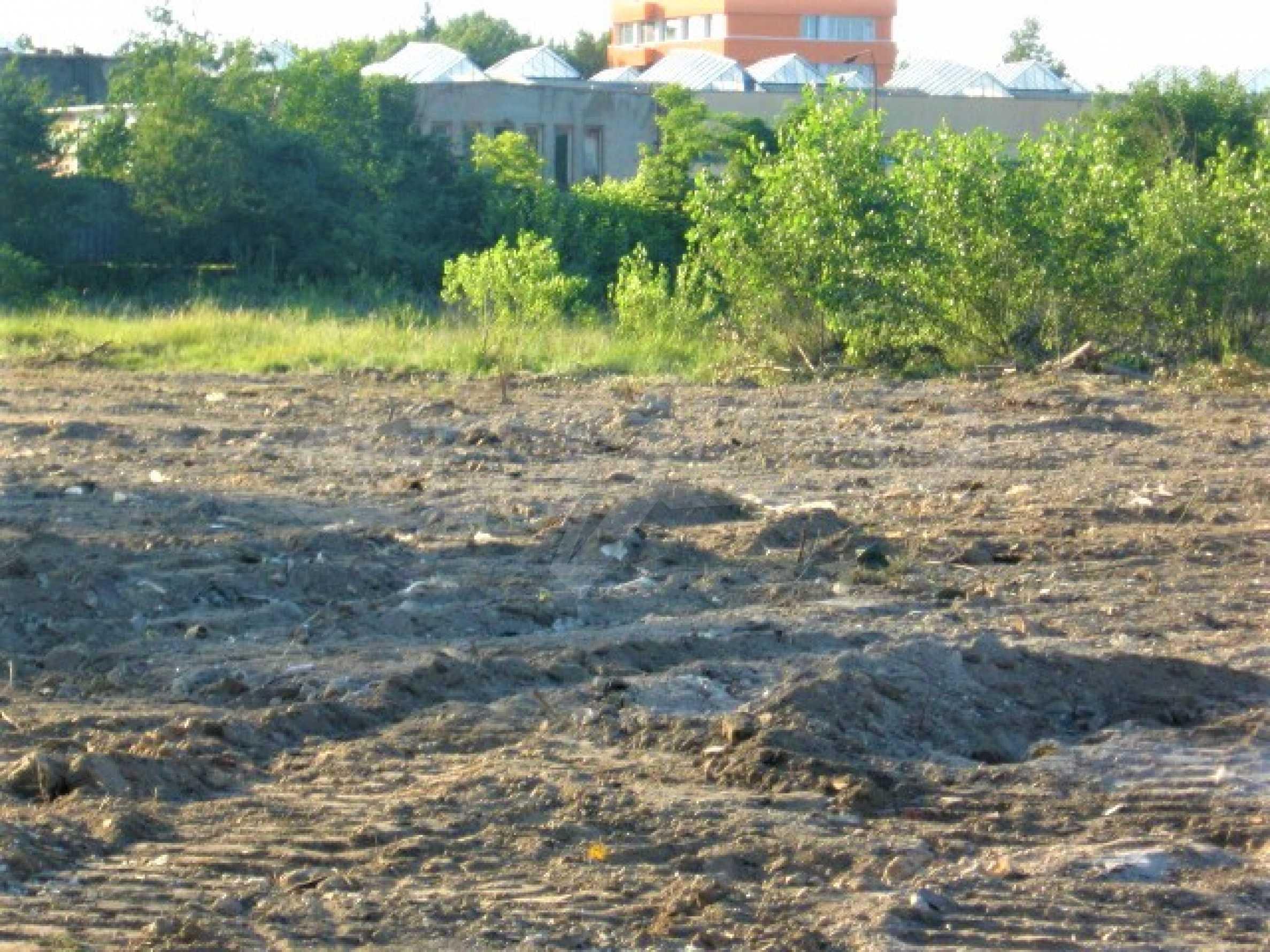 Участок под промышленное строительство в Южной индустриальной зоне г. Видин 6
