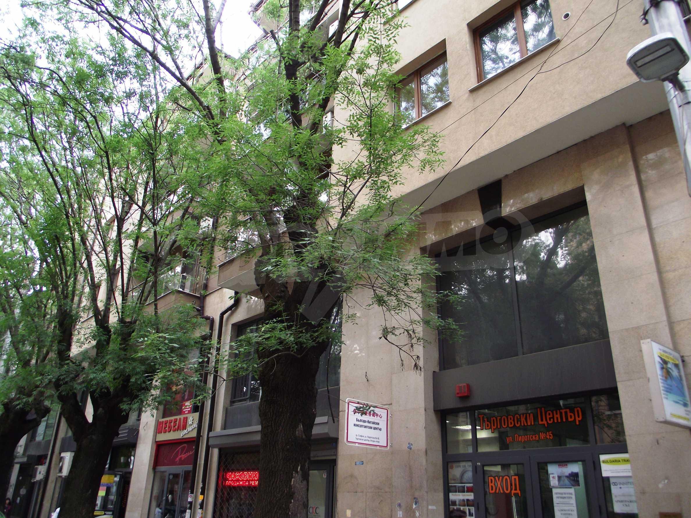 Обзаведен и оборудван салон за красота в центъра на столицата 5