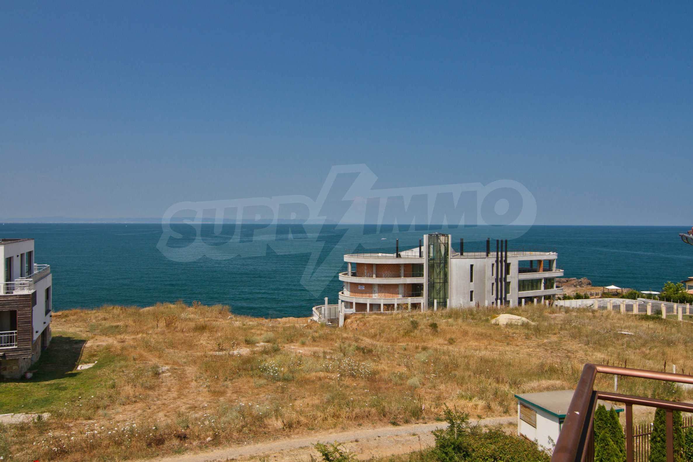Complex of 4 townhouses for sale in Sozopol 14