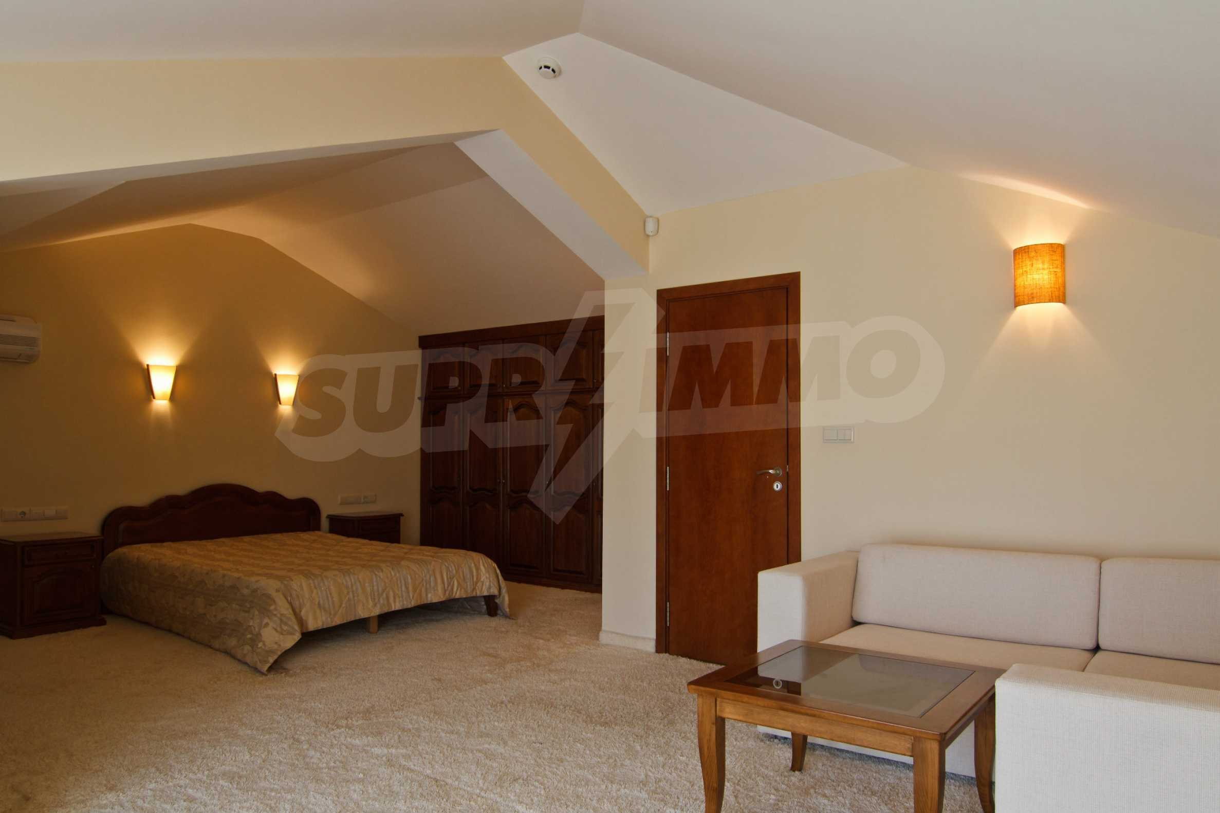 Complex of 4 townhouses for sale in Sozopol 16