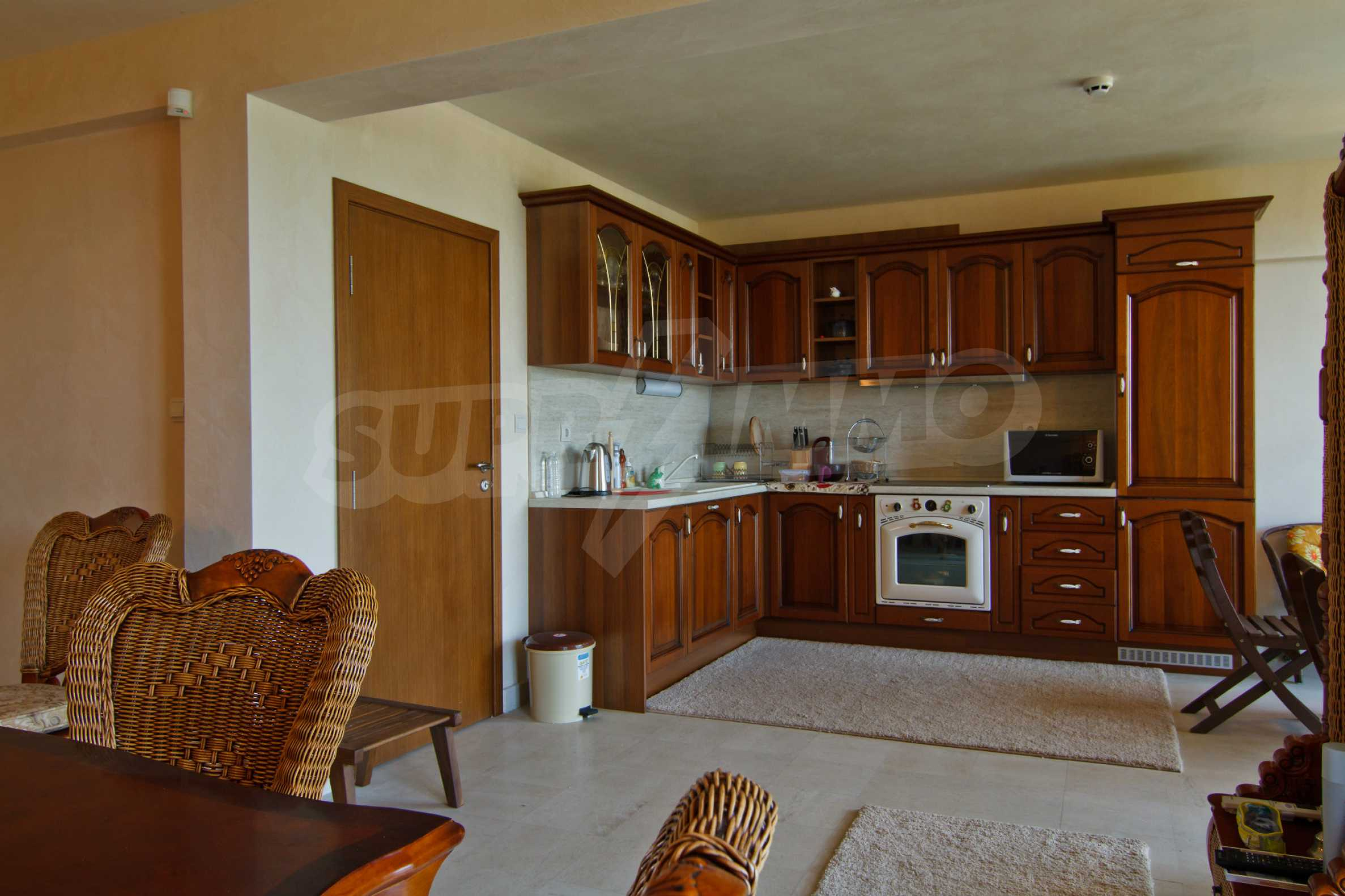 Complex of 4 townhouses for sale in Sozopol 4