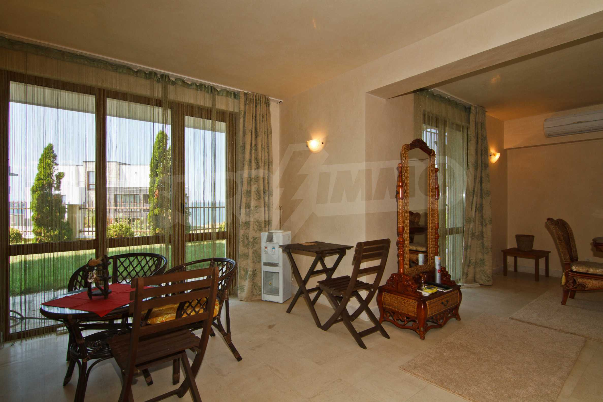 Complex of 4 townhouses for sale in Sozopol 6