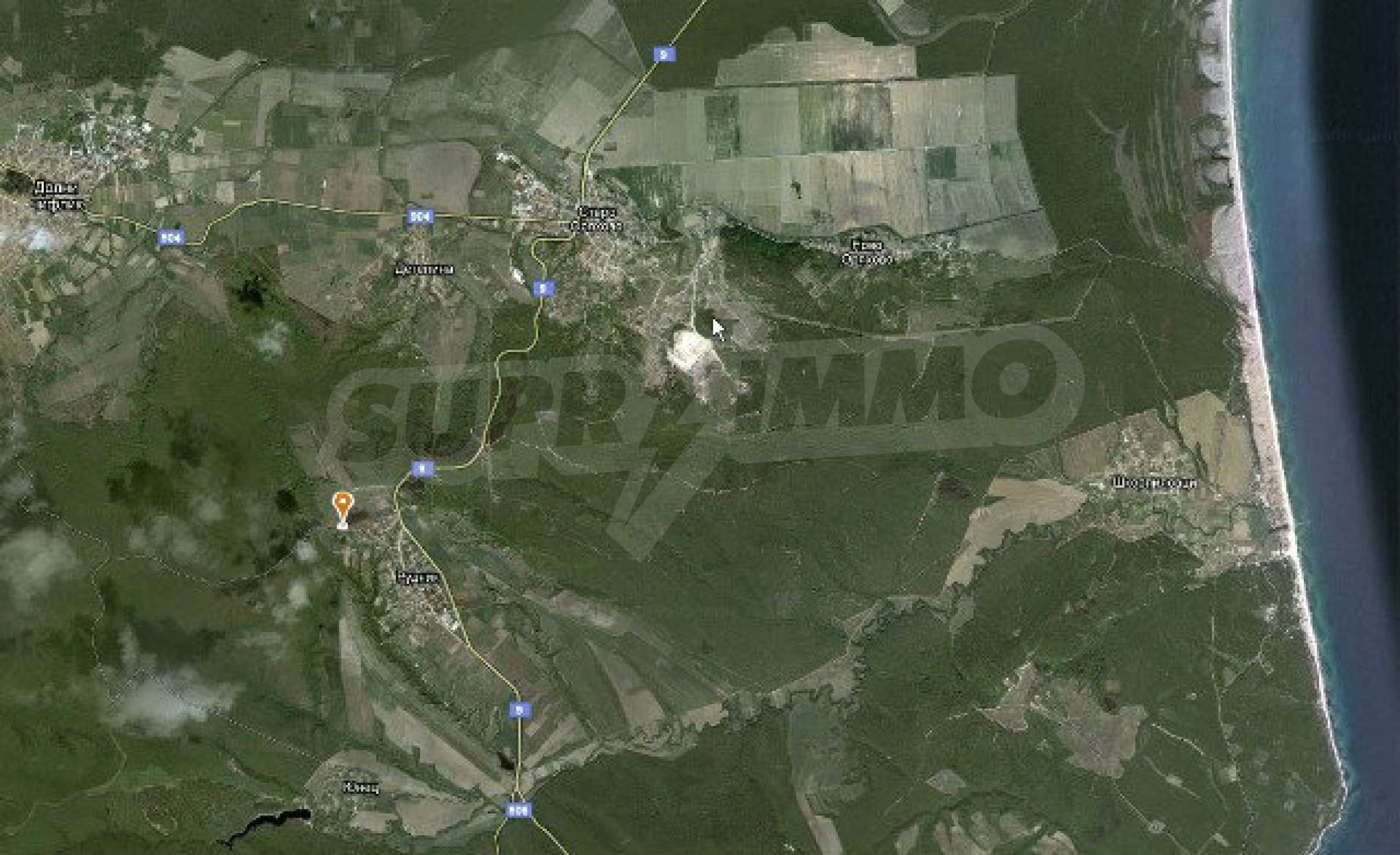 Buildng land in the village Rudnik 32