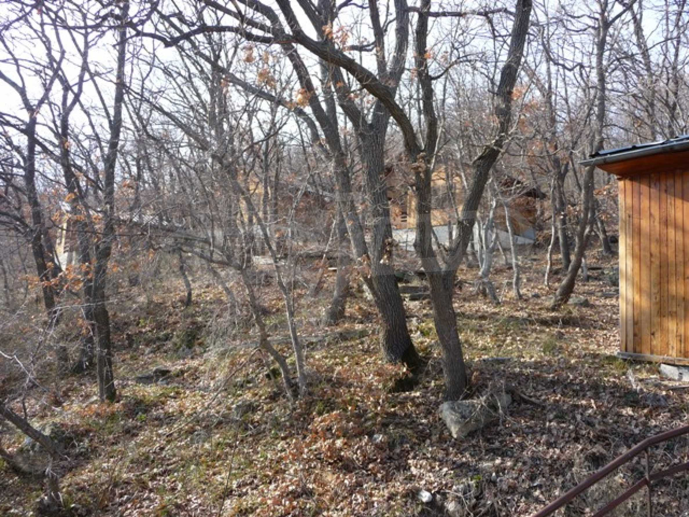 Plot for sale with excellent location 21