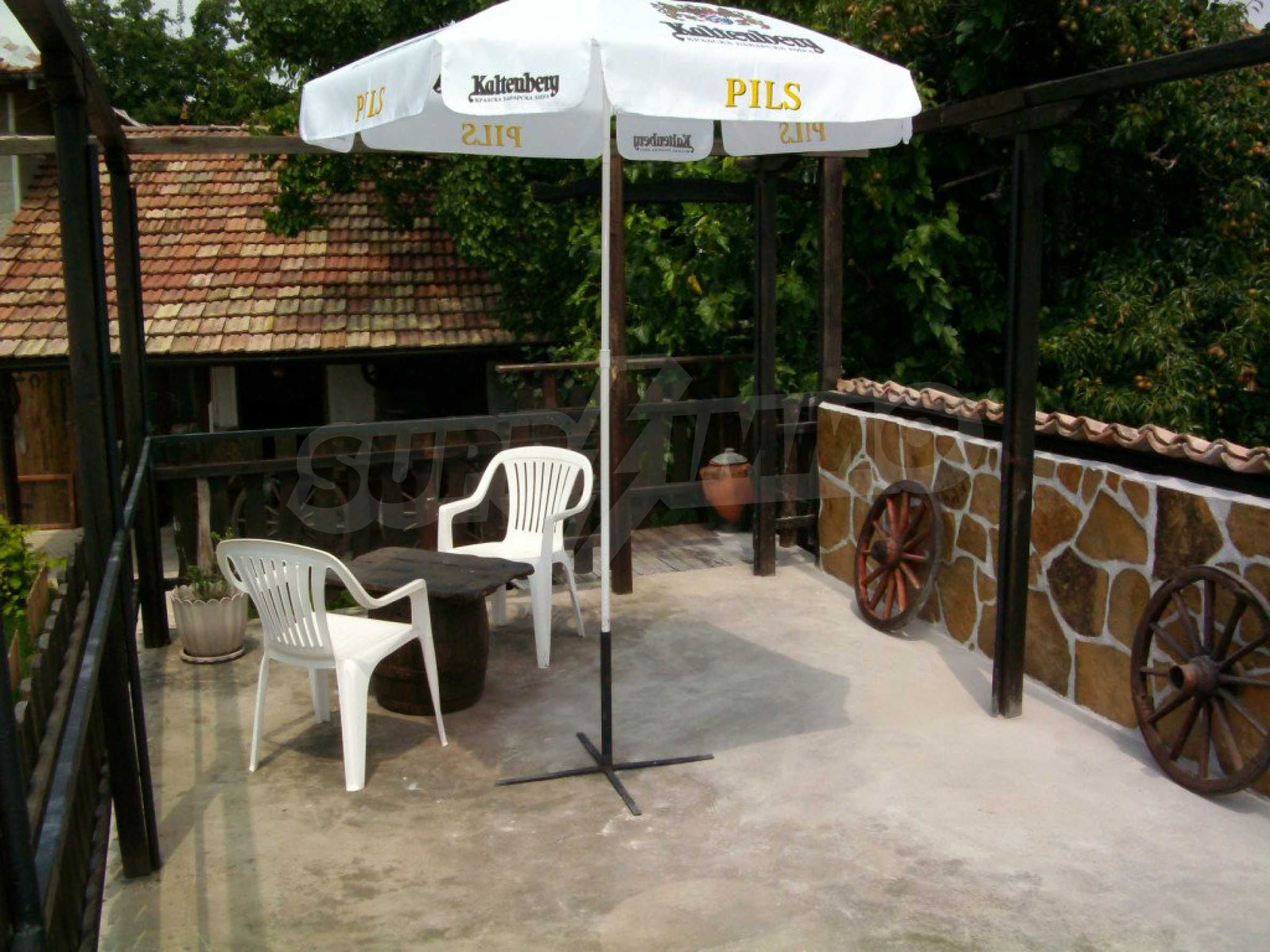 Fully renovated and furnished property in traditional Bulgarian style 29