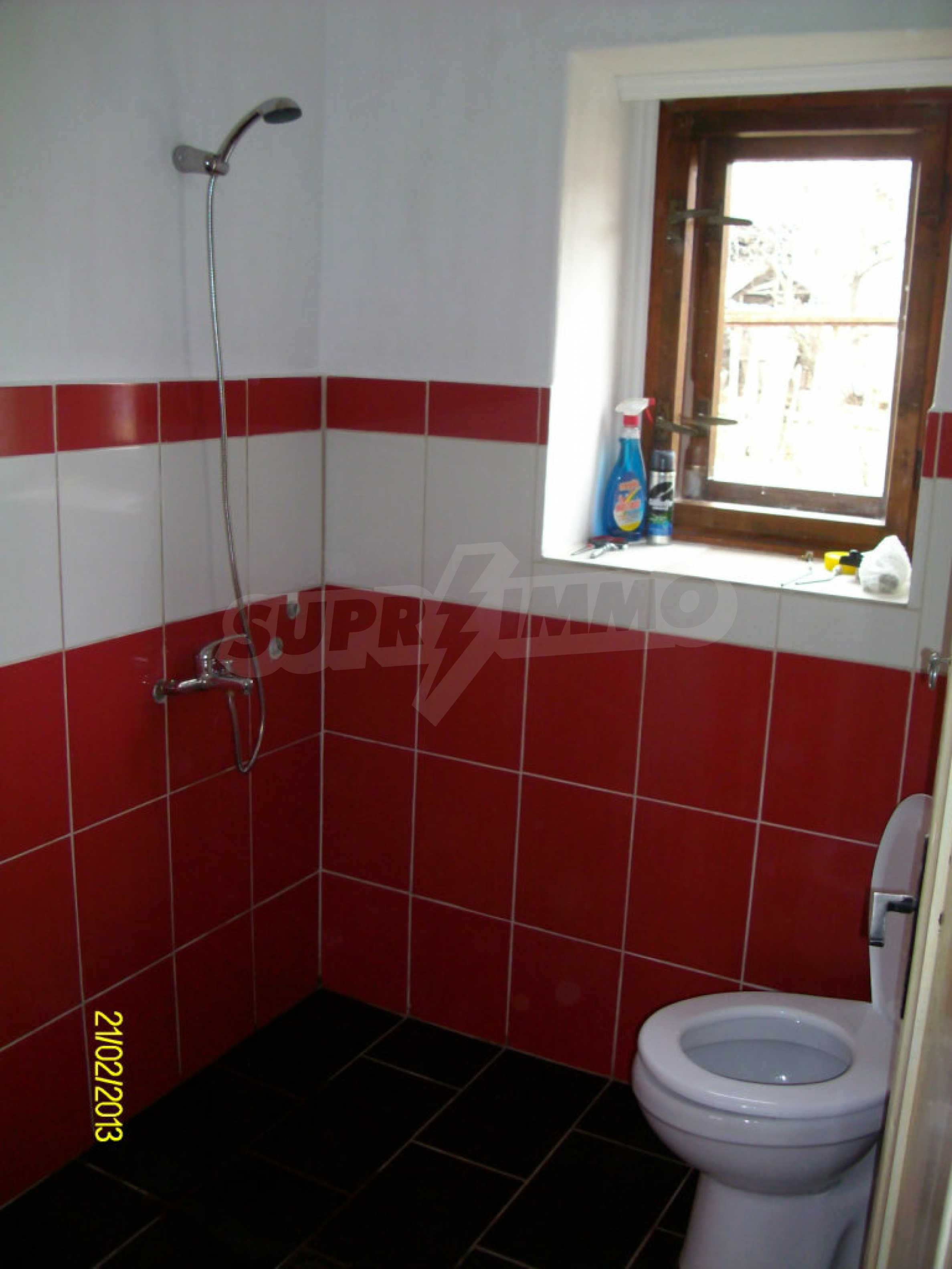 Fully renovated and furnished property in traditional Bulgarian style 40