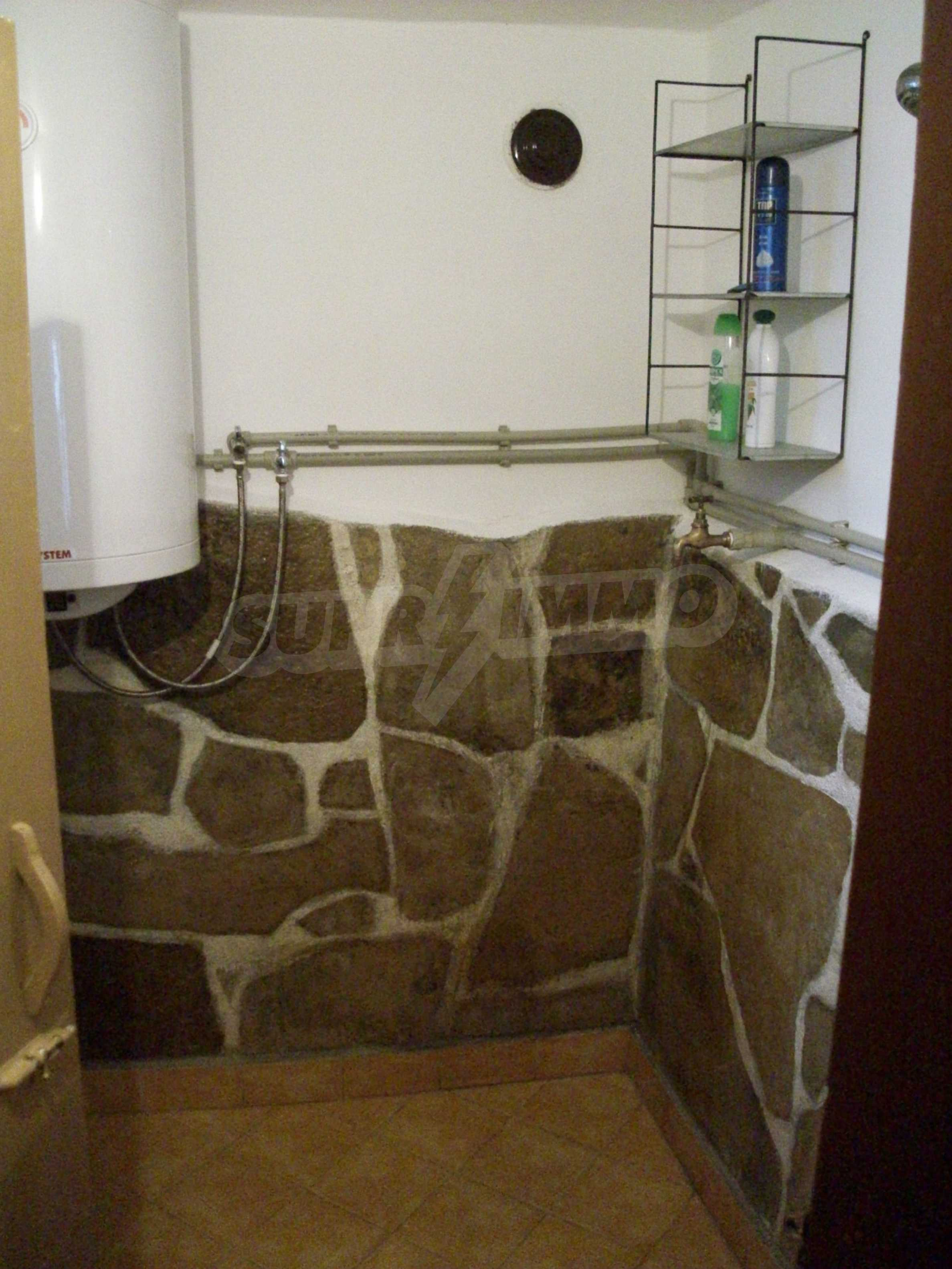 Fully renovated and furnished property in traditional Bulgarian style 41