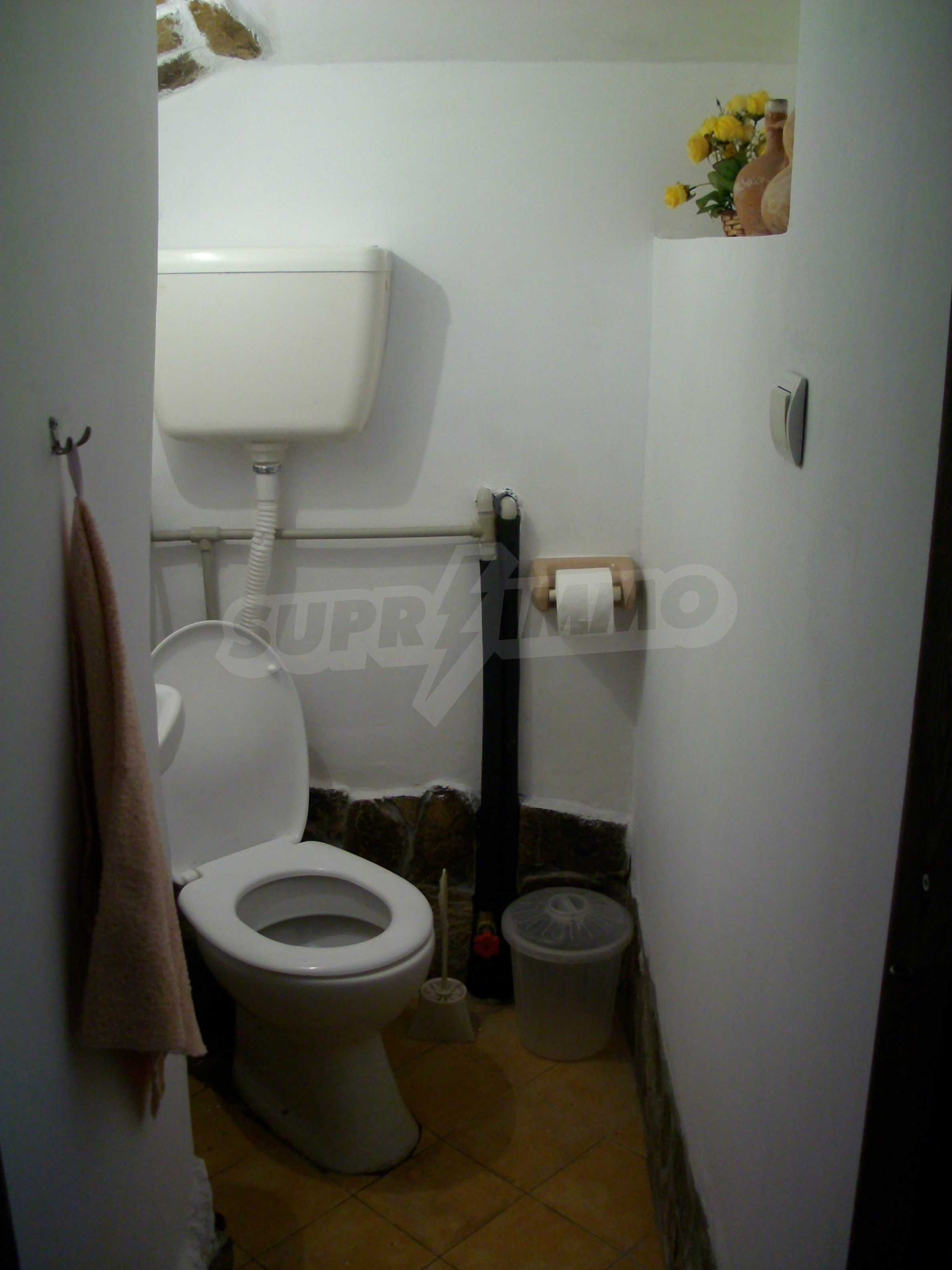 Fully renovated and furnished property in traditional Bulgarian style 42
