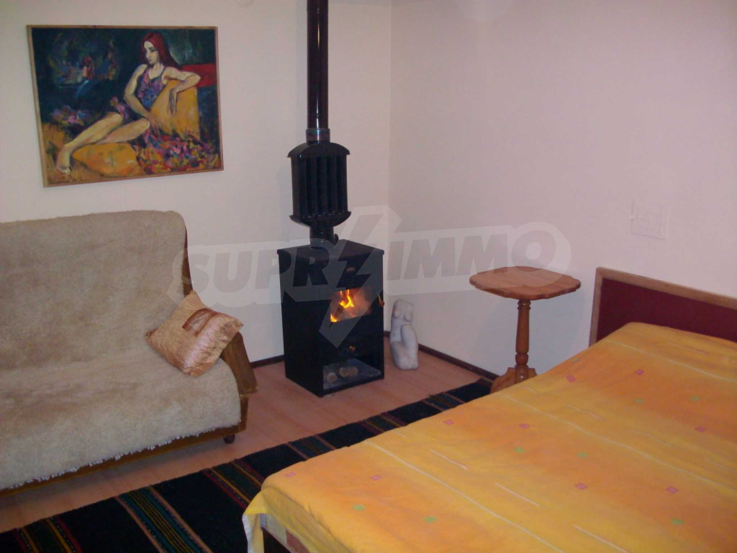 Fully renovated and furnished property in traditional Bulgarian style 6