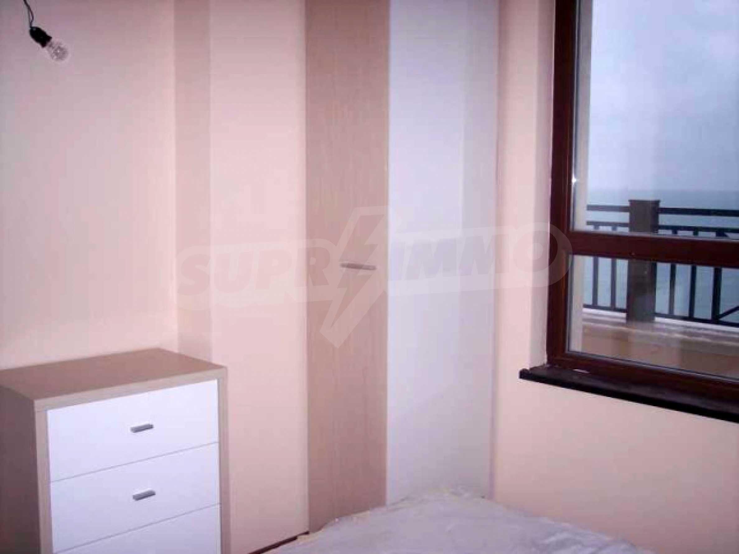 Апартамент Морска сирена  11