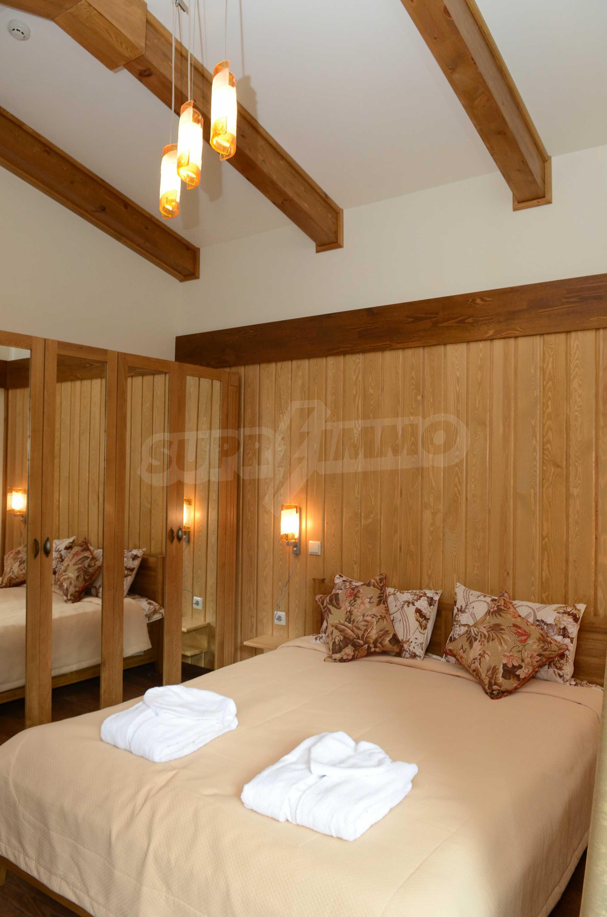 Pirin Golf & Country Club Villas 10