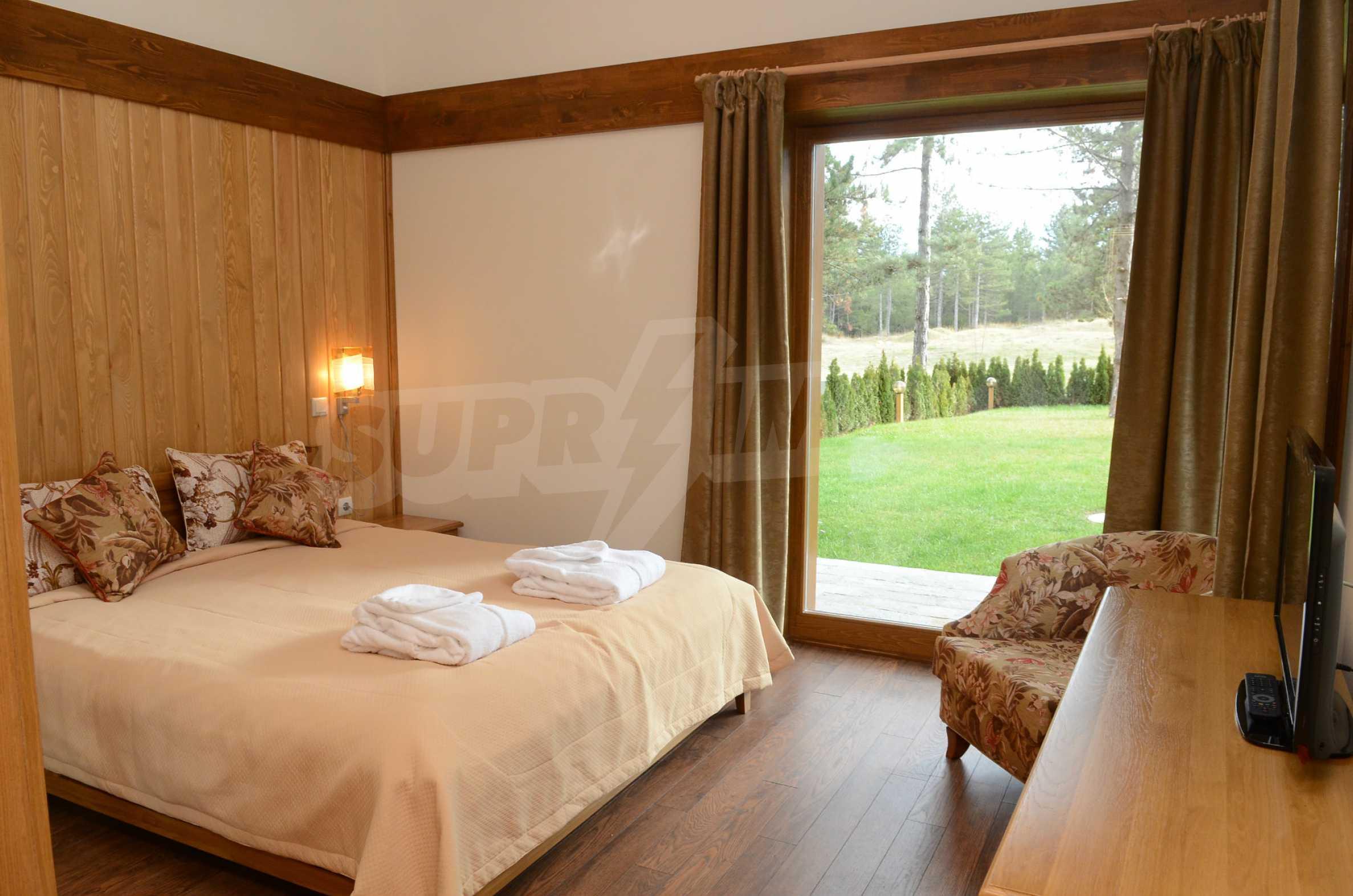 Pirin Golf & Country Club Villas 11