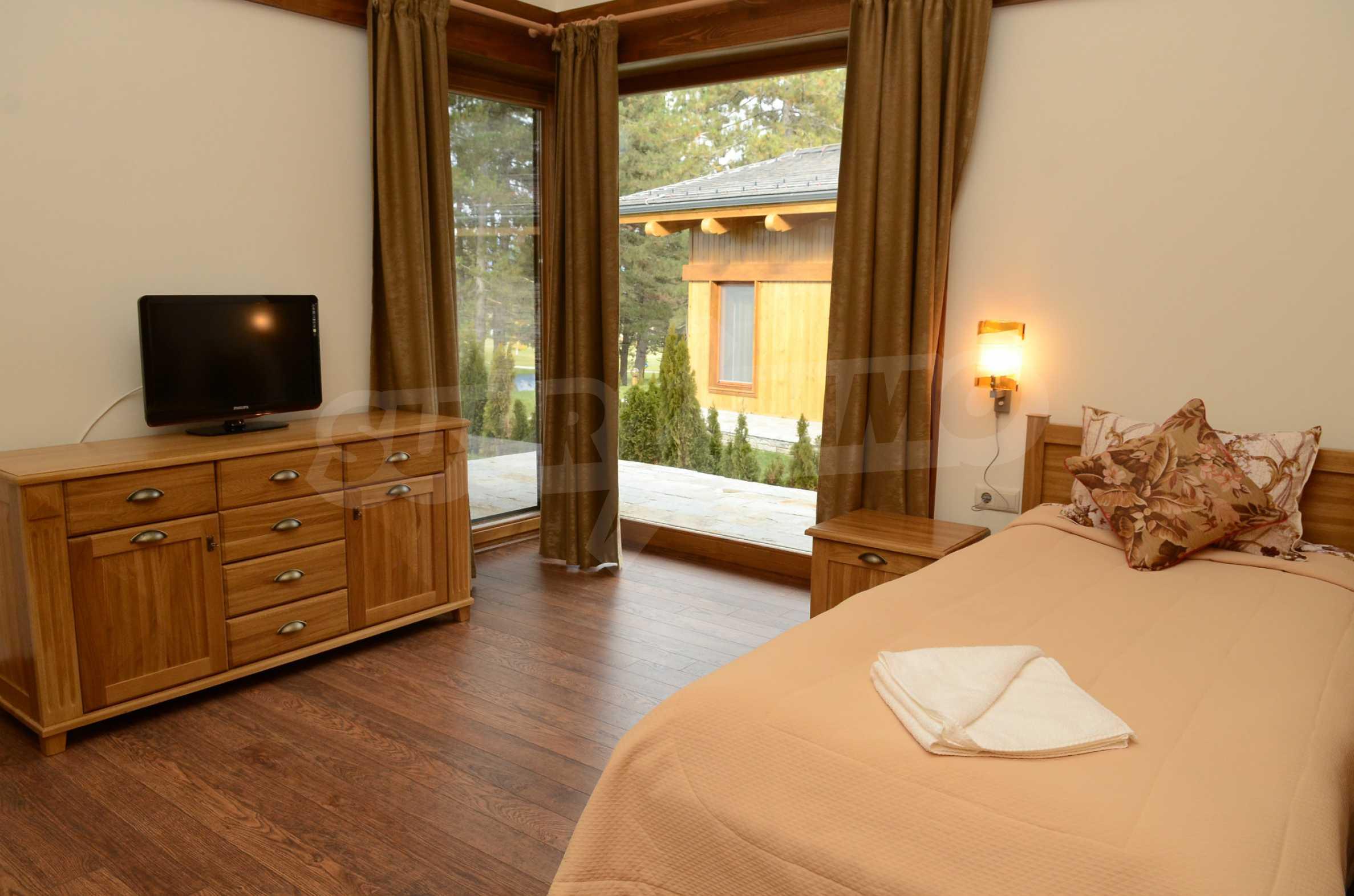 Pirin Golf & Country Club Villas 12