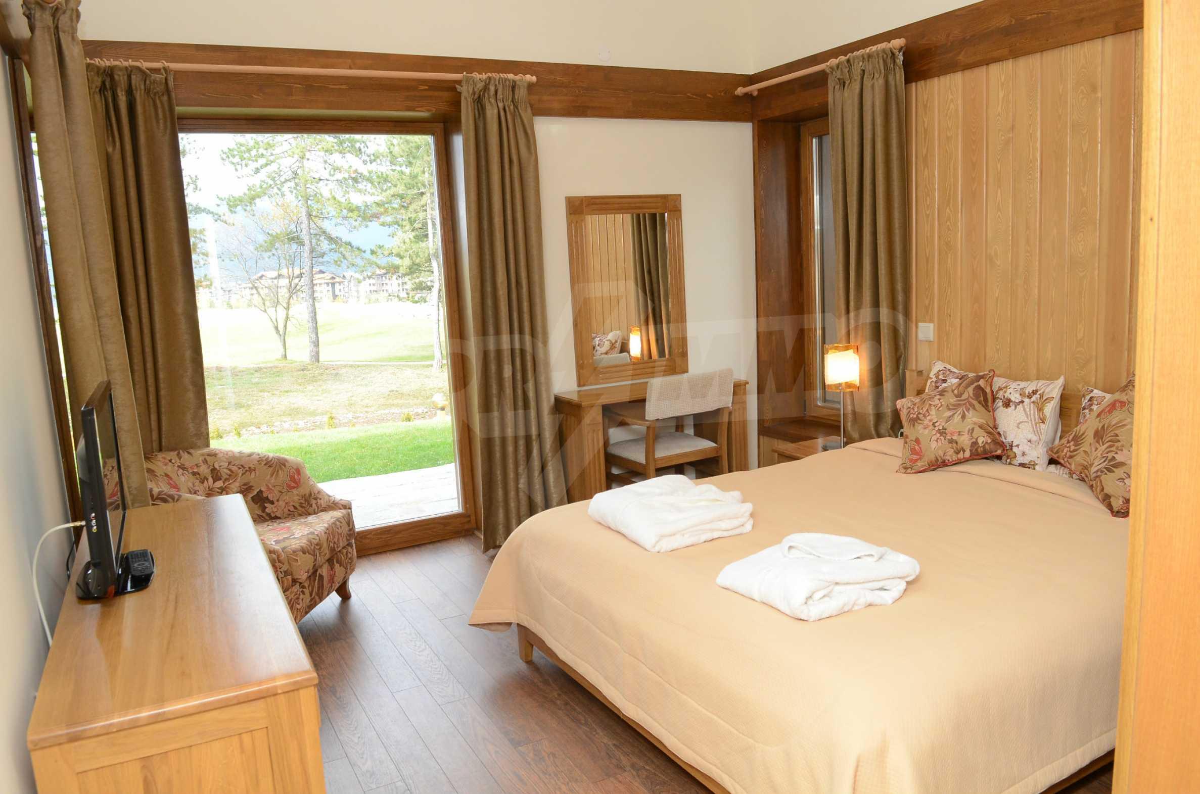 Pirin Golf & Country Club Villas 18