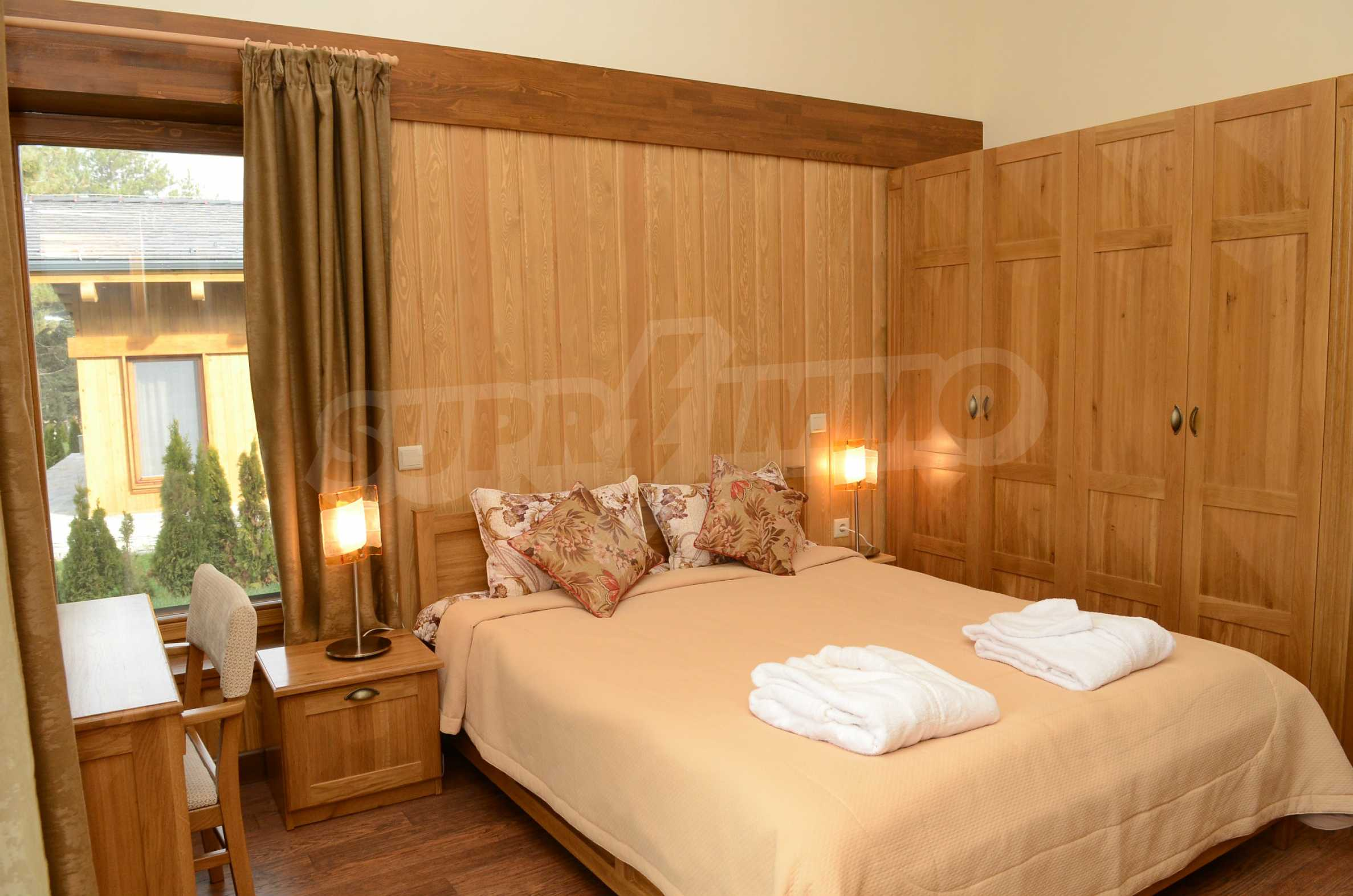 Pirin Golf & Country Club Villas 19