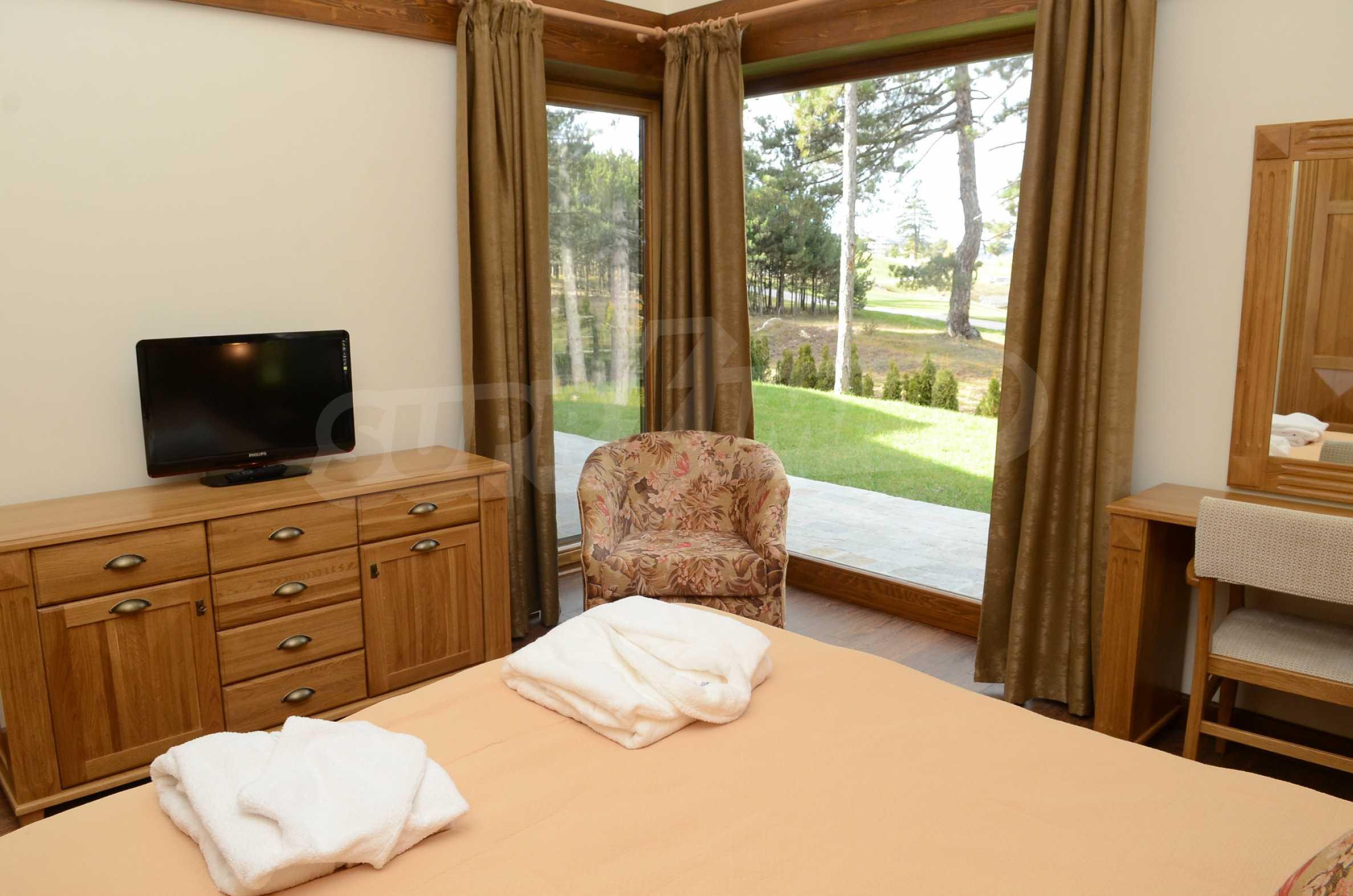 Pirin Golf & Country Club Villas 20