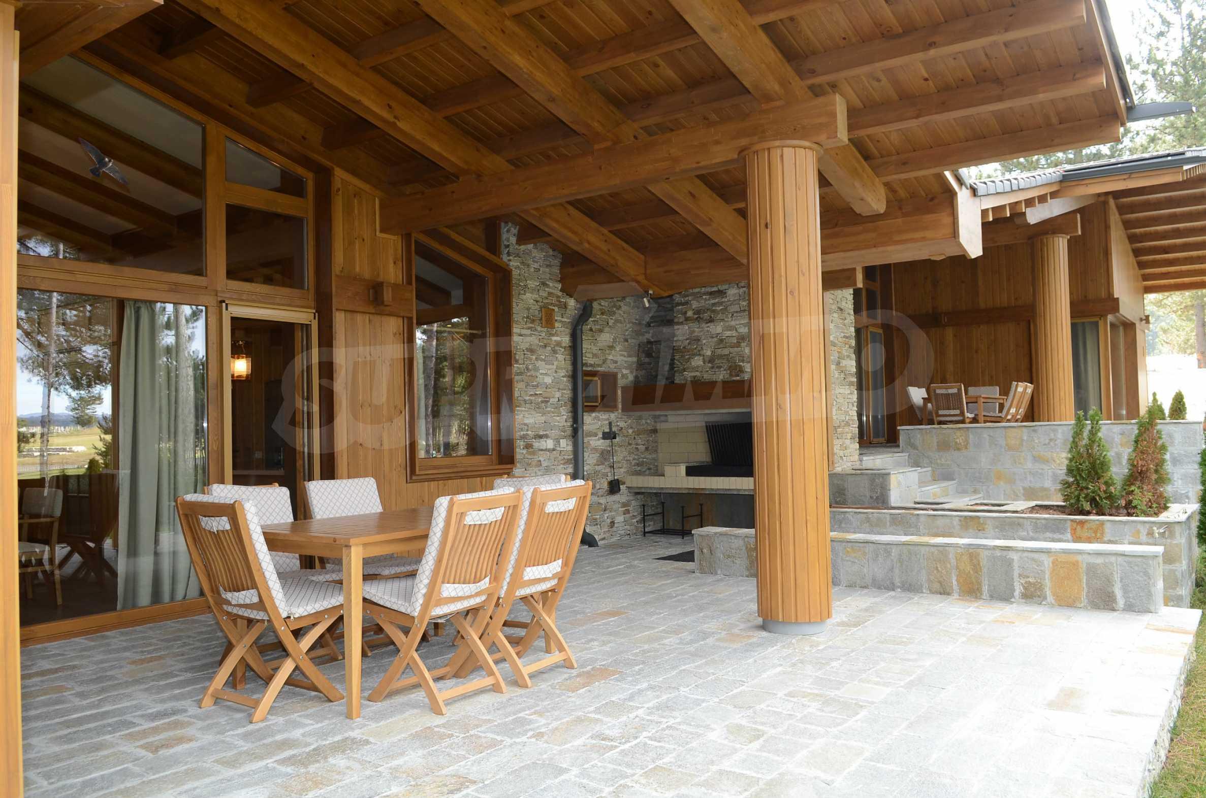 Pirin Golf & Country Club Villas 21