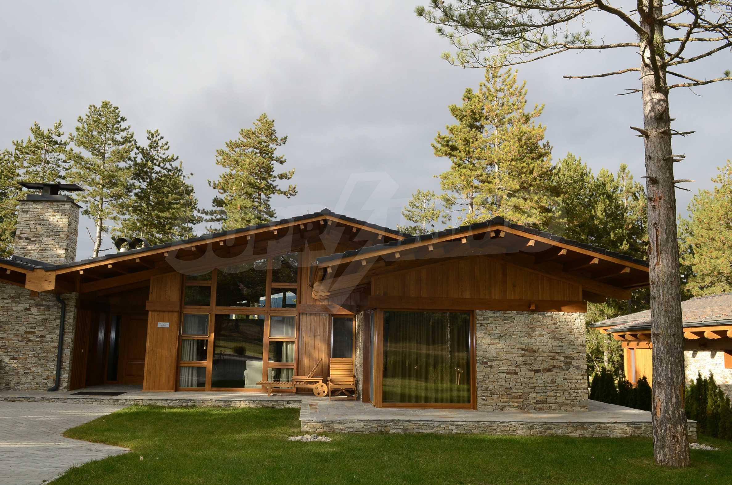Pirin Golf & Country Club Villas 22
