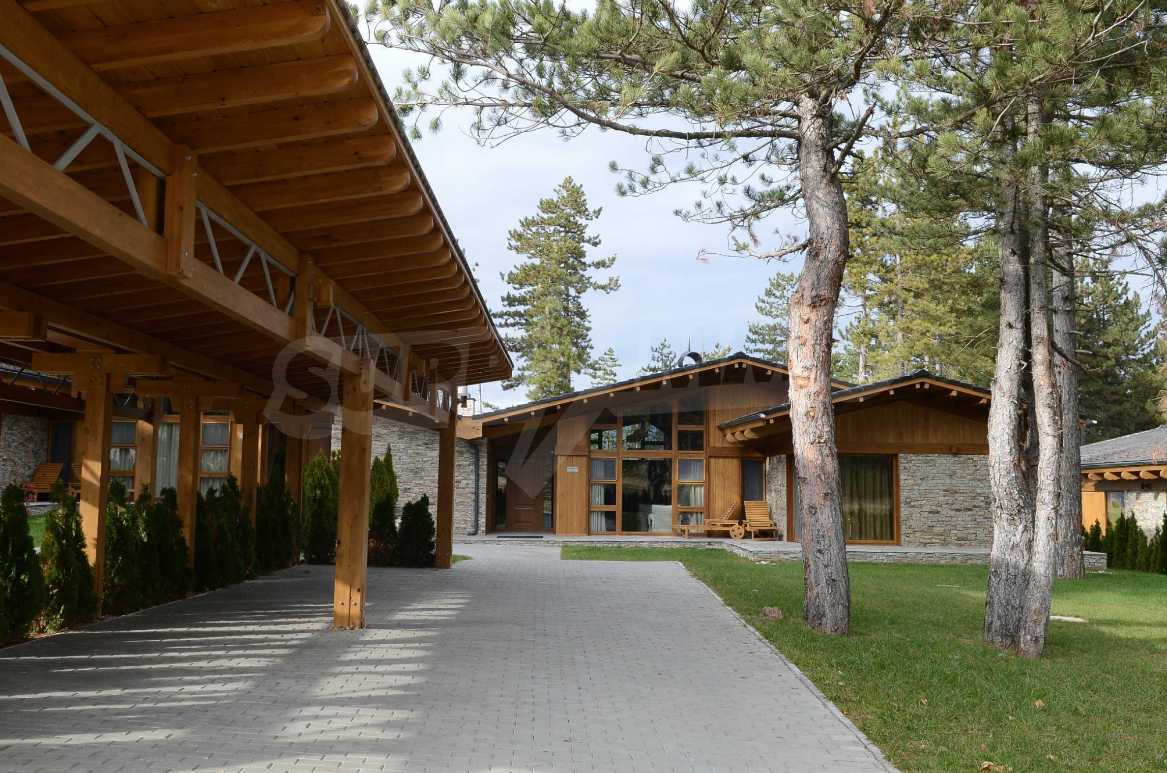 Pirin Golf & Country Club Villas 23