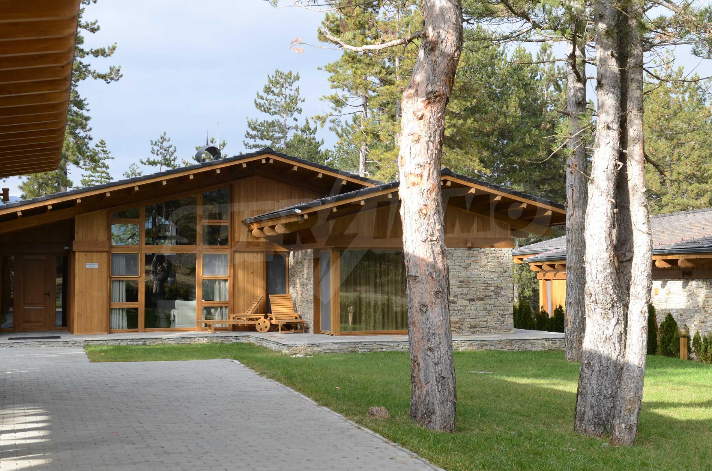 Pirin Golf & Country Club Villas 24