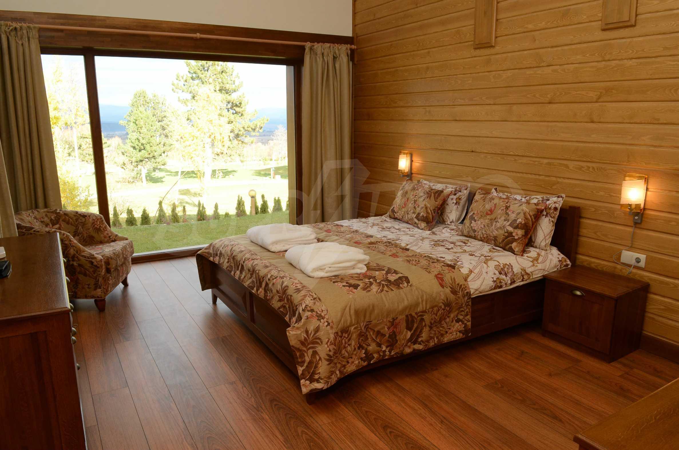 Pirin Golf & Country Club Villas 25