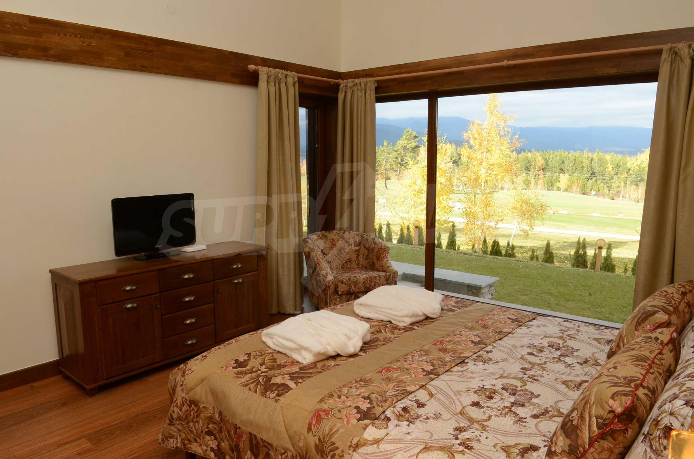 Pirin Golf & Country Club Villas 26