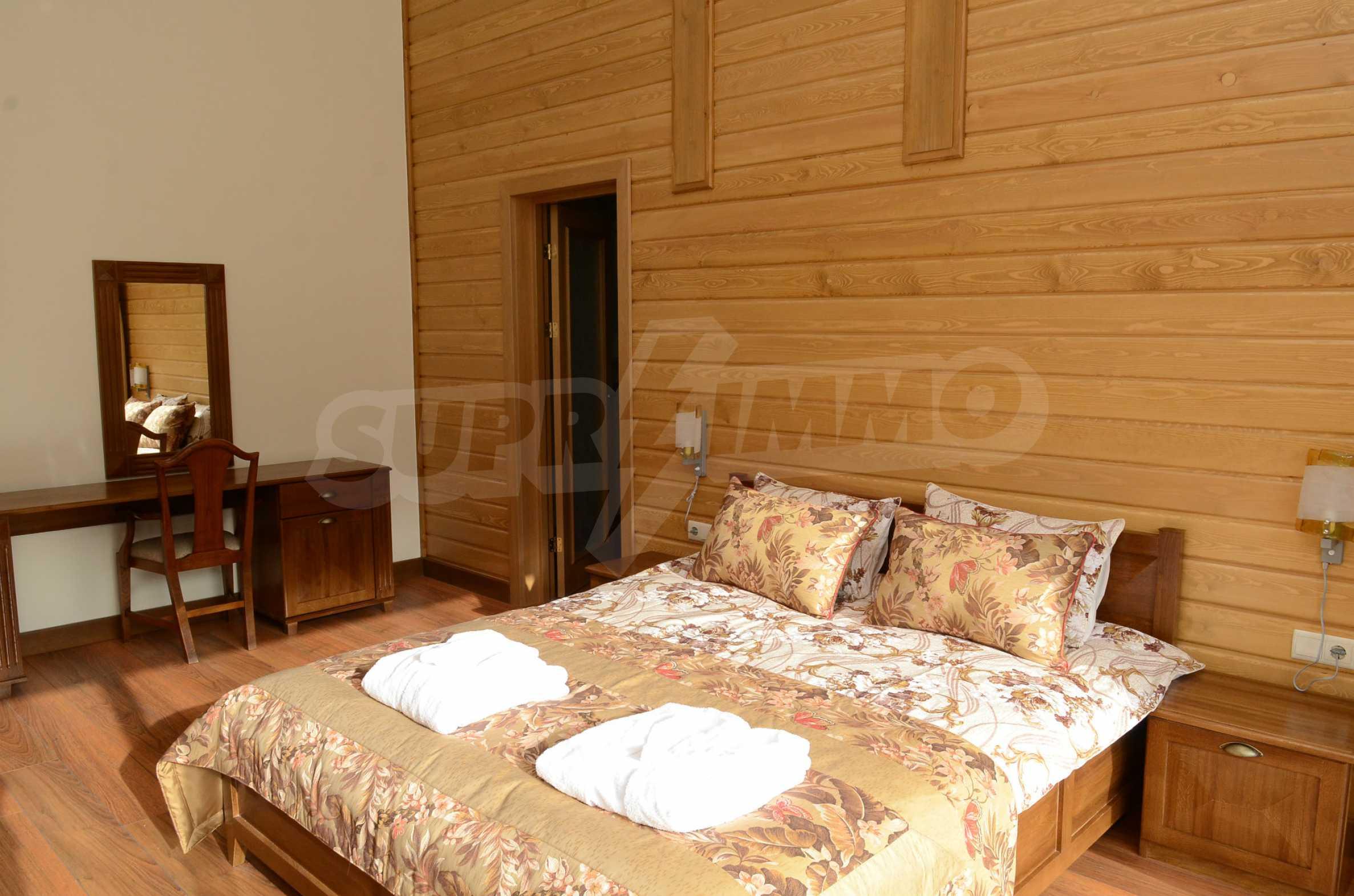 Pirin Golf & Country Club Villas 31