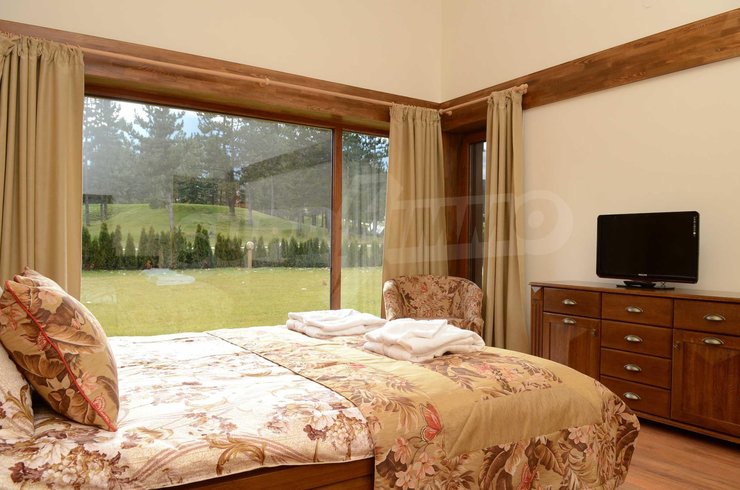 Pirin Golf & Country Club Villas 32