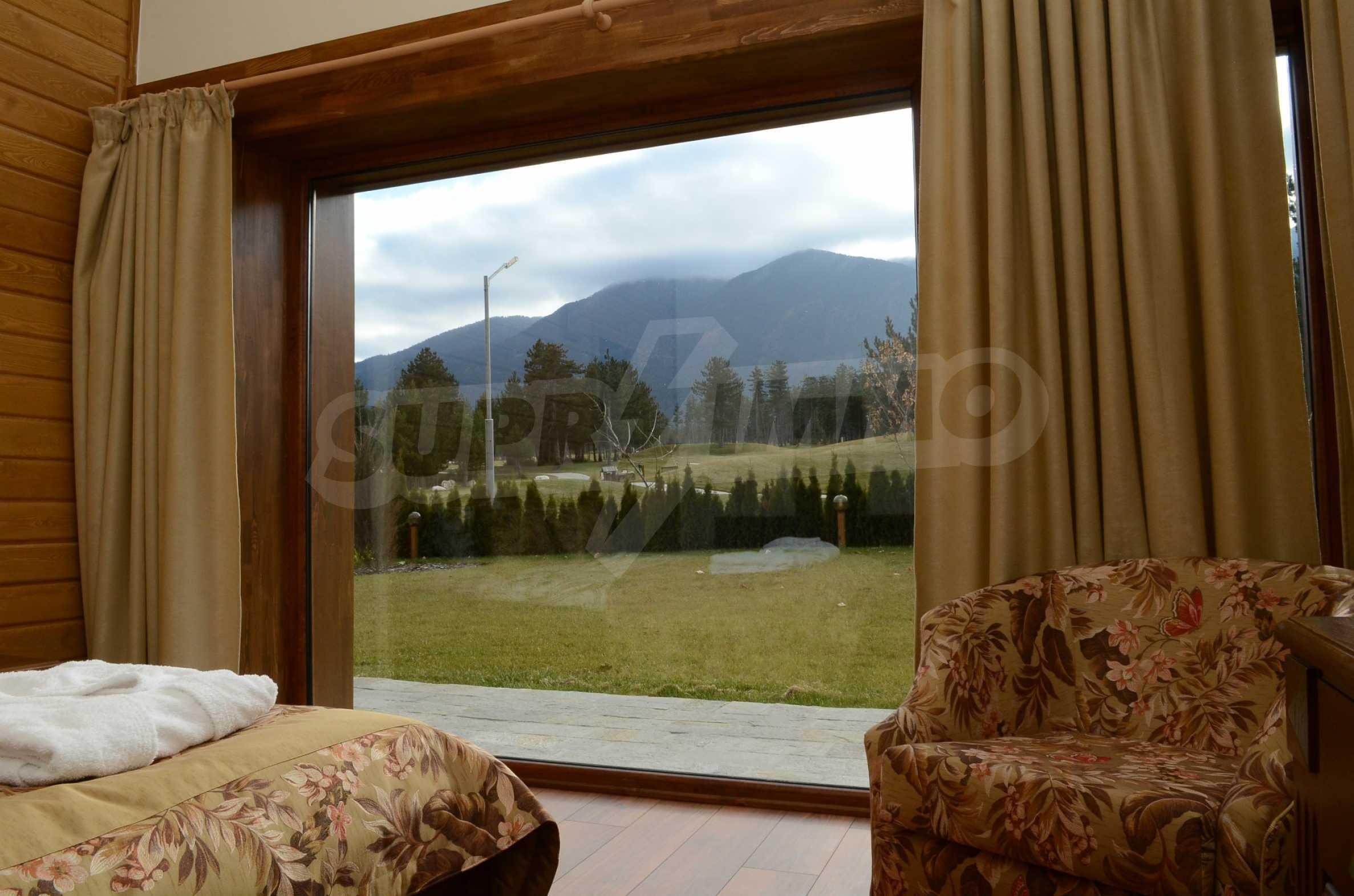 Pirin Golf & Country Club Villas 34