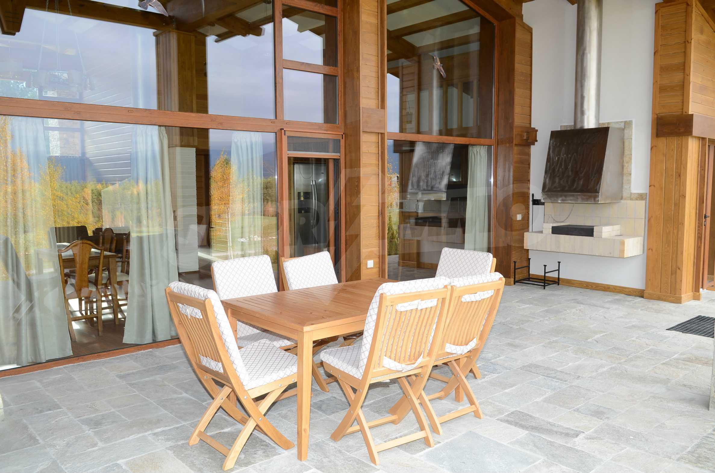 Pirin Golf & Country Club Villas 35