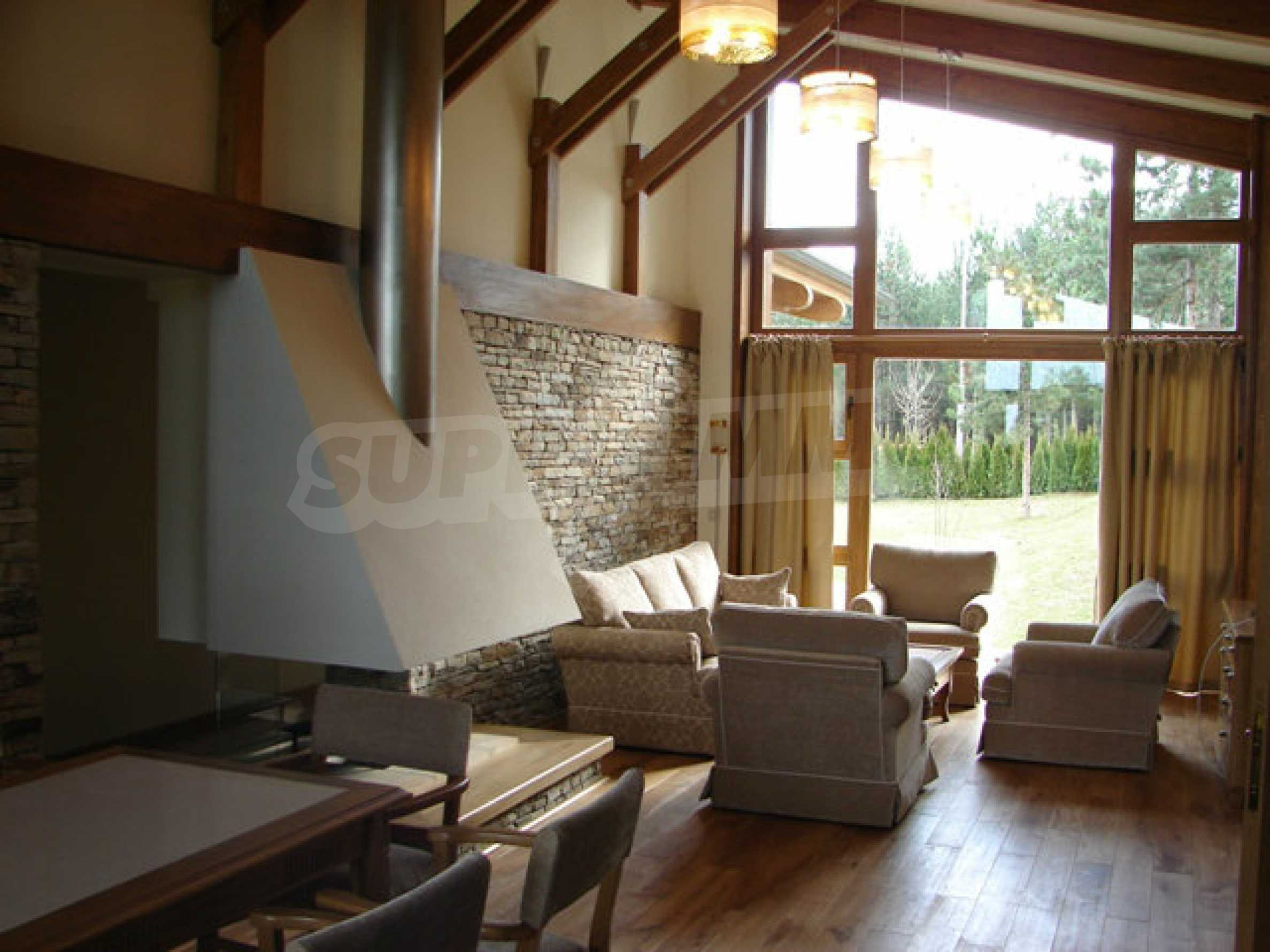 Pirin Golf & Country Club Villas 40