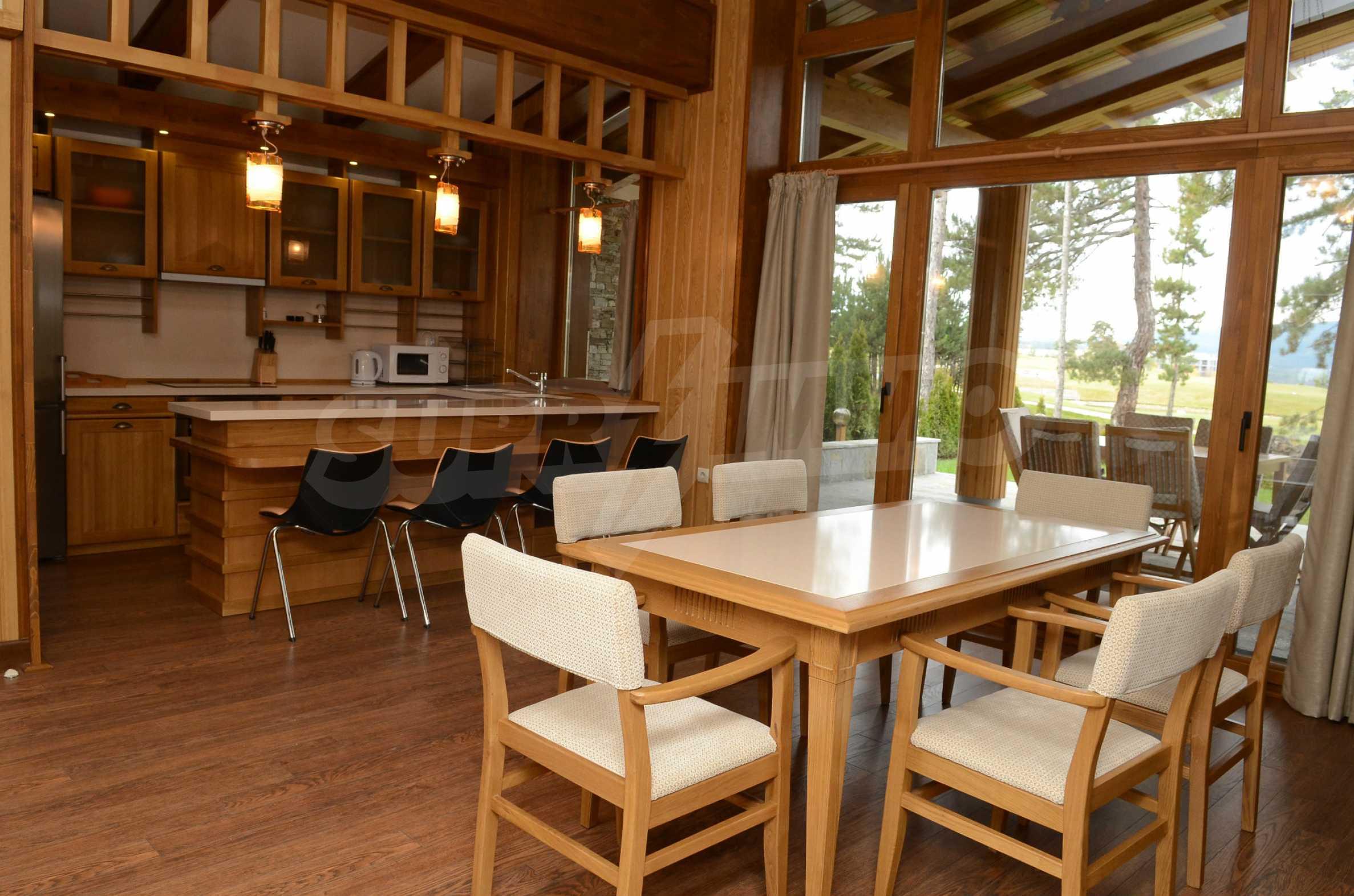 Pirin Golf & Country Club Villas 5